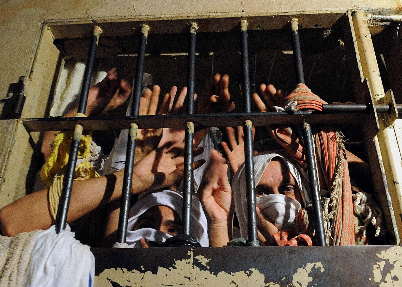 Presos fazem cassino com rifas em uma das principais cadeias do TO