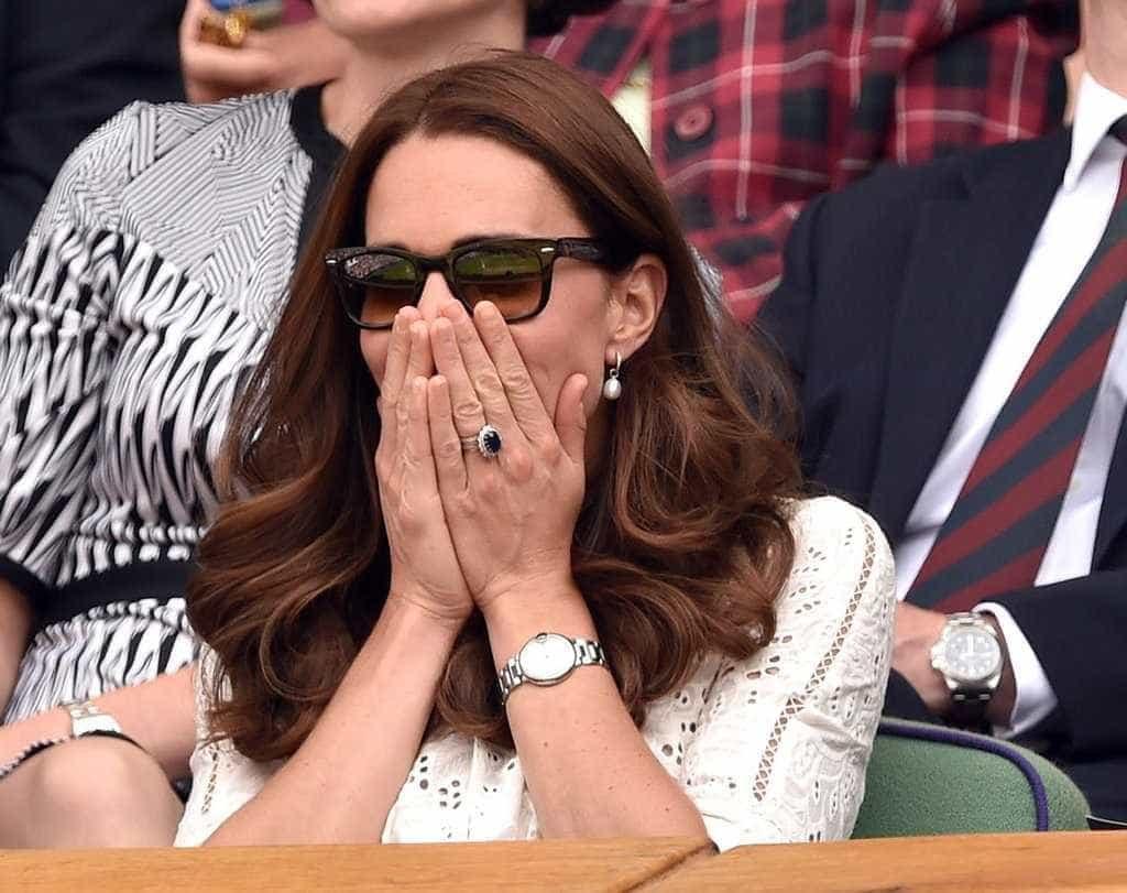 Kate Middleton: a vida e a história da duquesa de Cambridge