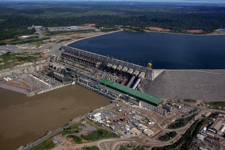 Agência cobra planos de segurança de barragem de 62 hidrelétricas