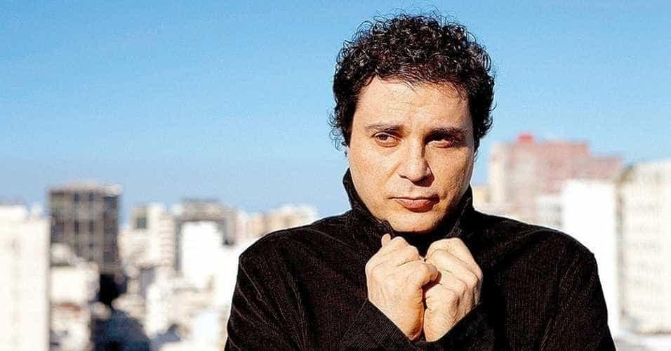 Frejat faz shows, em São Paulo, com voz e violões