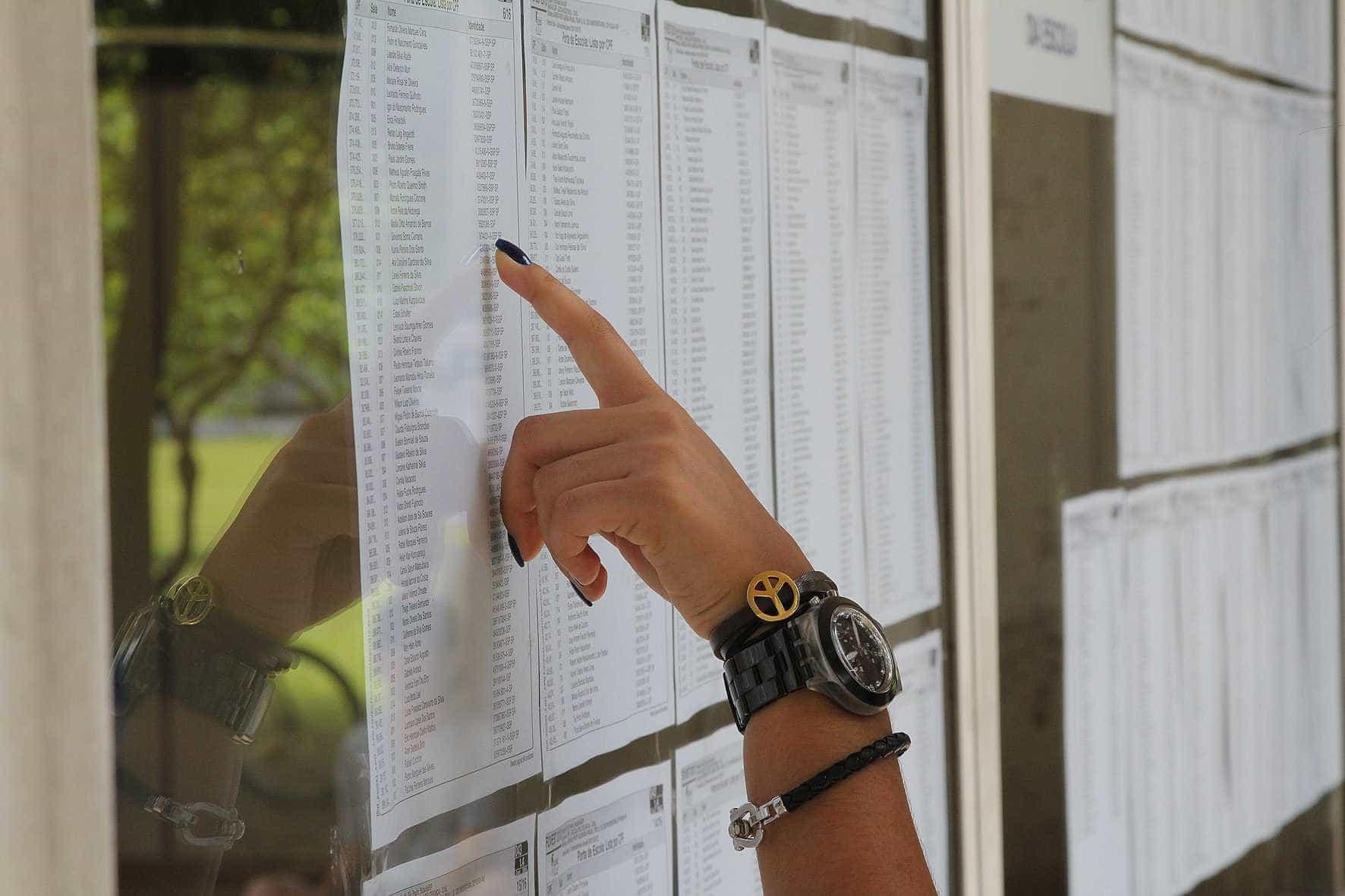 Unicamp divulga lista de aprovados para a 2ª fase do vestibular 2019