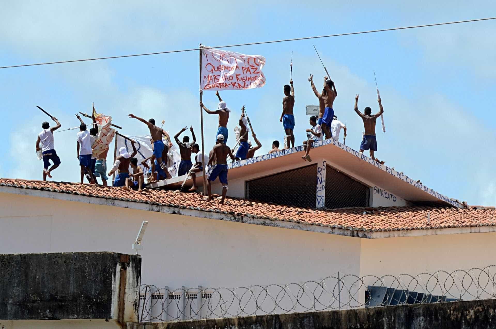 Mais de 70 presos podem ter sido mortos por agentes públicos, diz órgão