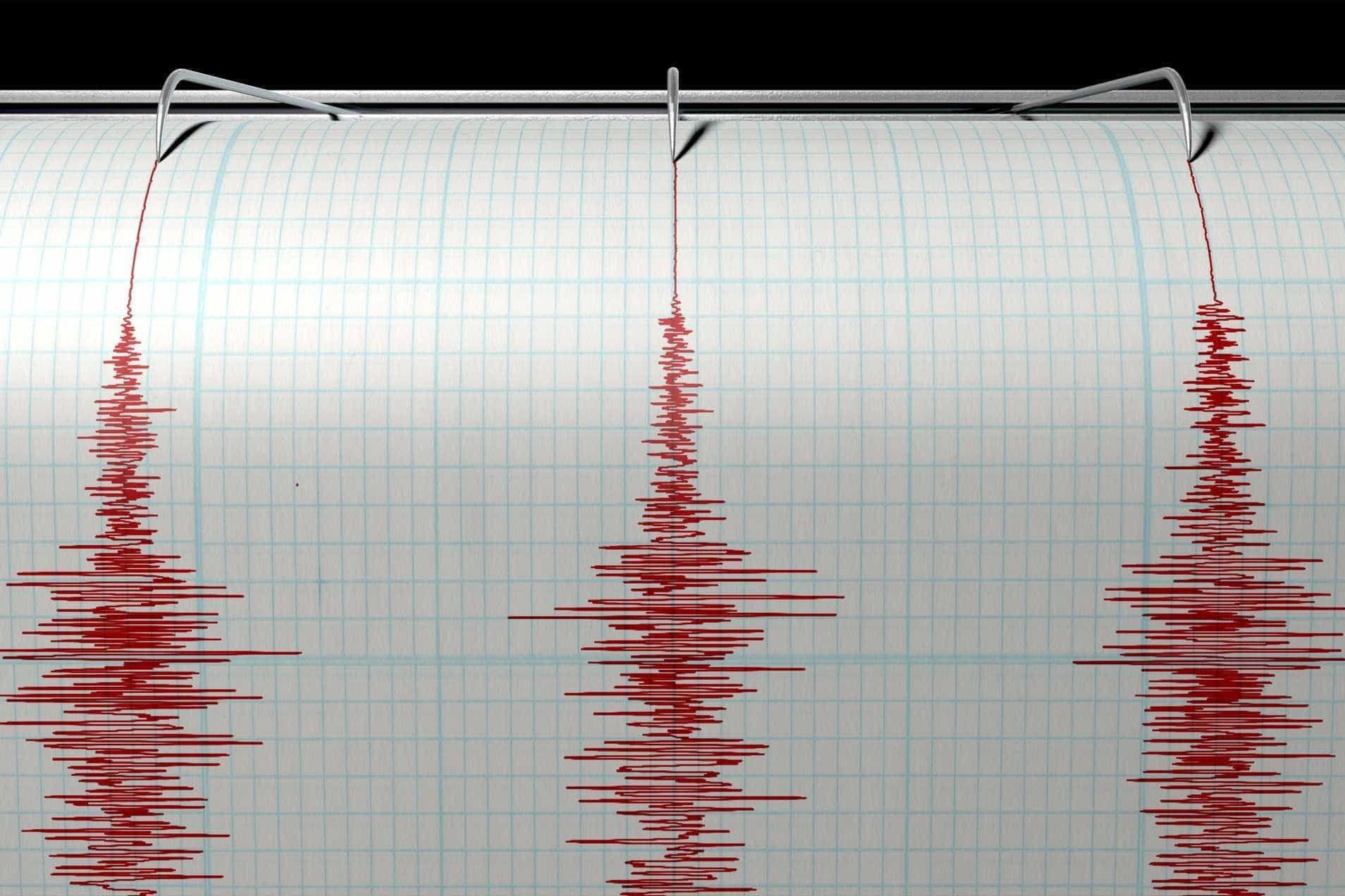Terremoto de magnitude 6,3 atinge mar perto de Timor-Leste