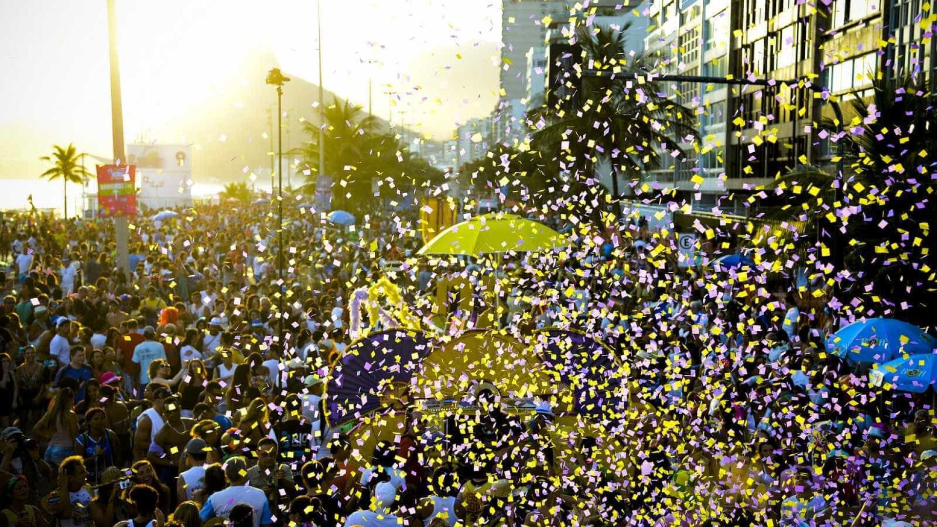 Confira os principais blocos de pré-carnaval deste domingo d10787efb0ccd