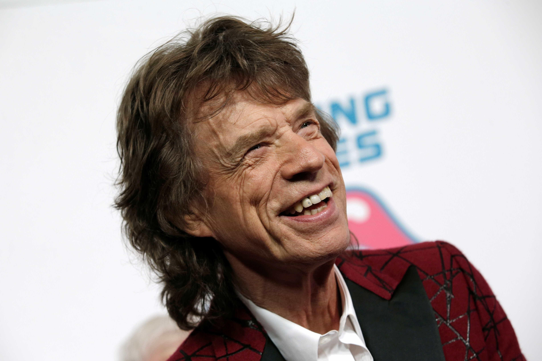 Mick Jagger fará cirurgia cardíaca