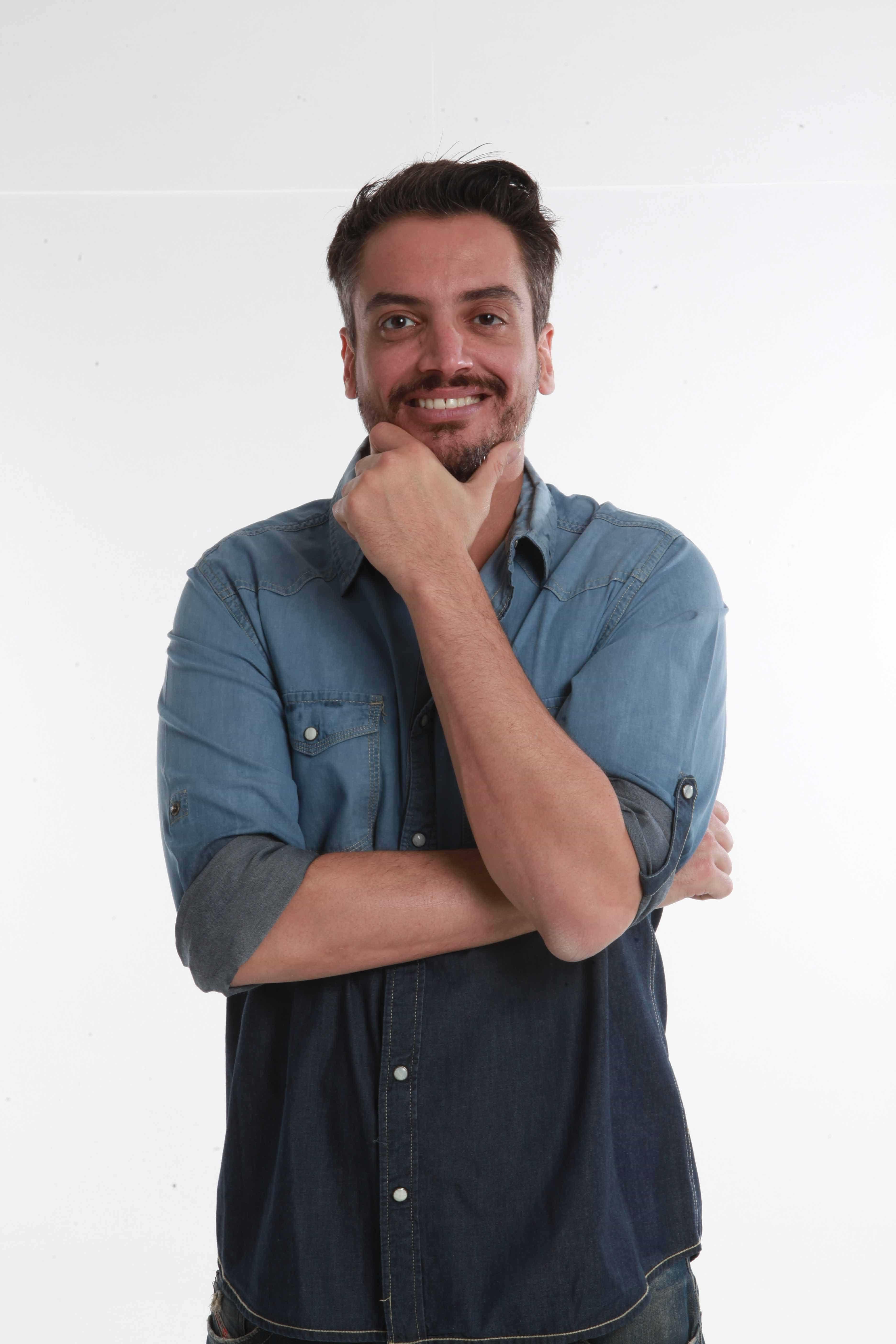 SBT veta ao vivo resposta de Leo Dias a Naldo; caso está no jurídico