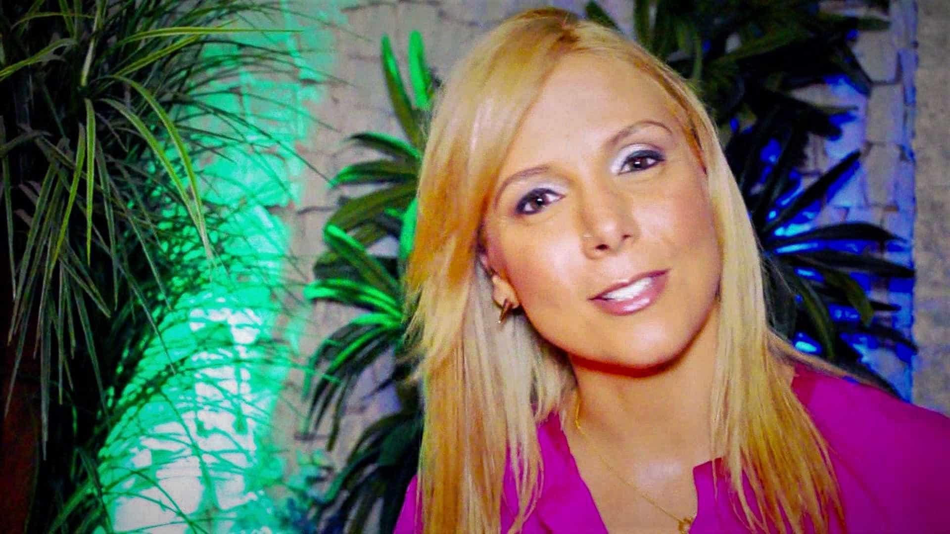 Carla Perez relembra saída do É o Tchan: 'Houve agressão'