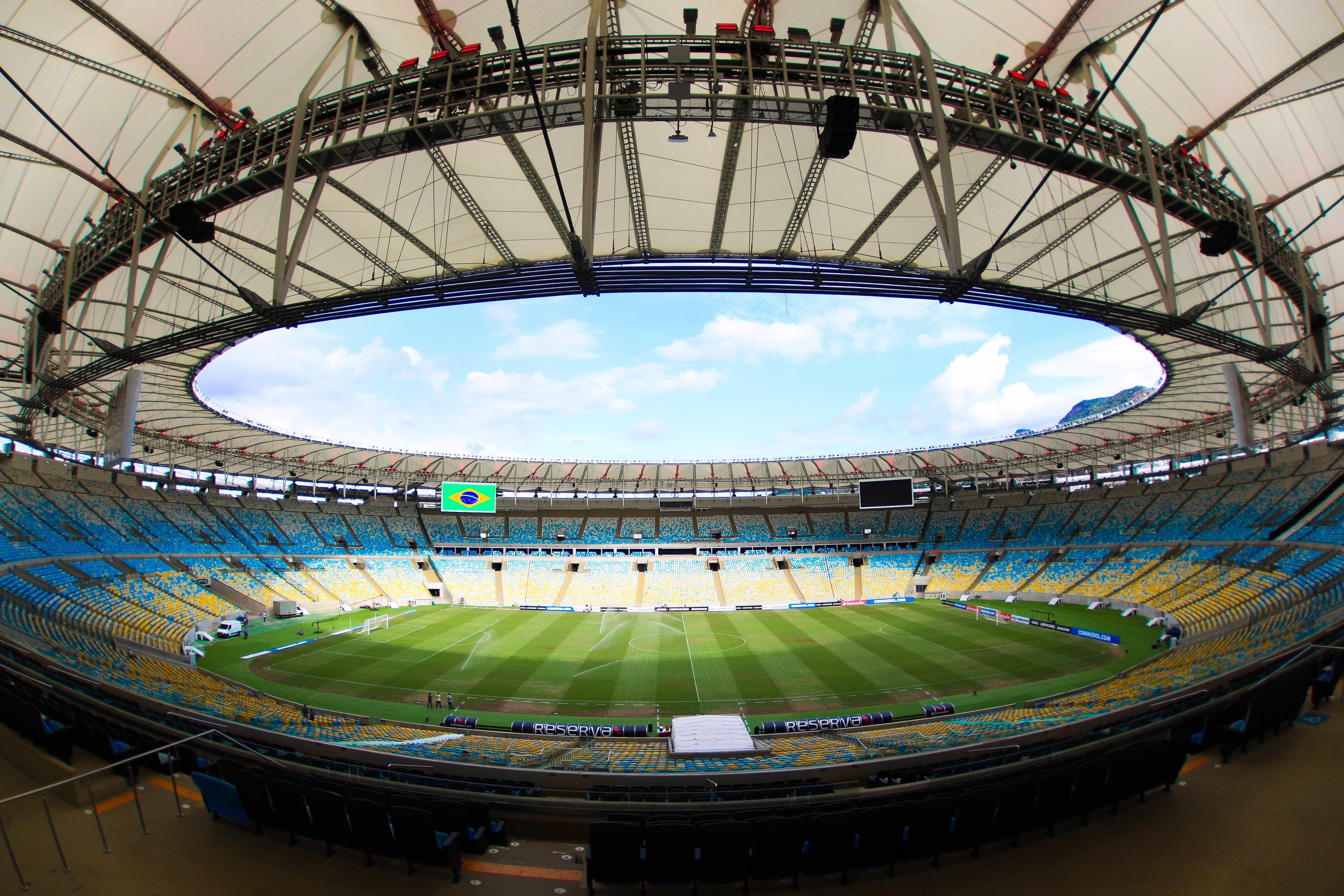 Rodada final da Taça Rio tem Fla-Flu e semi do Carioca em aberto