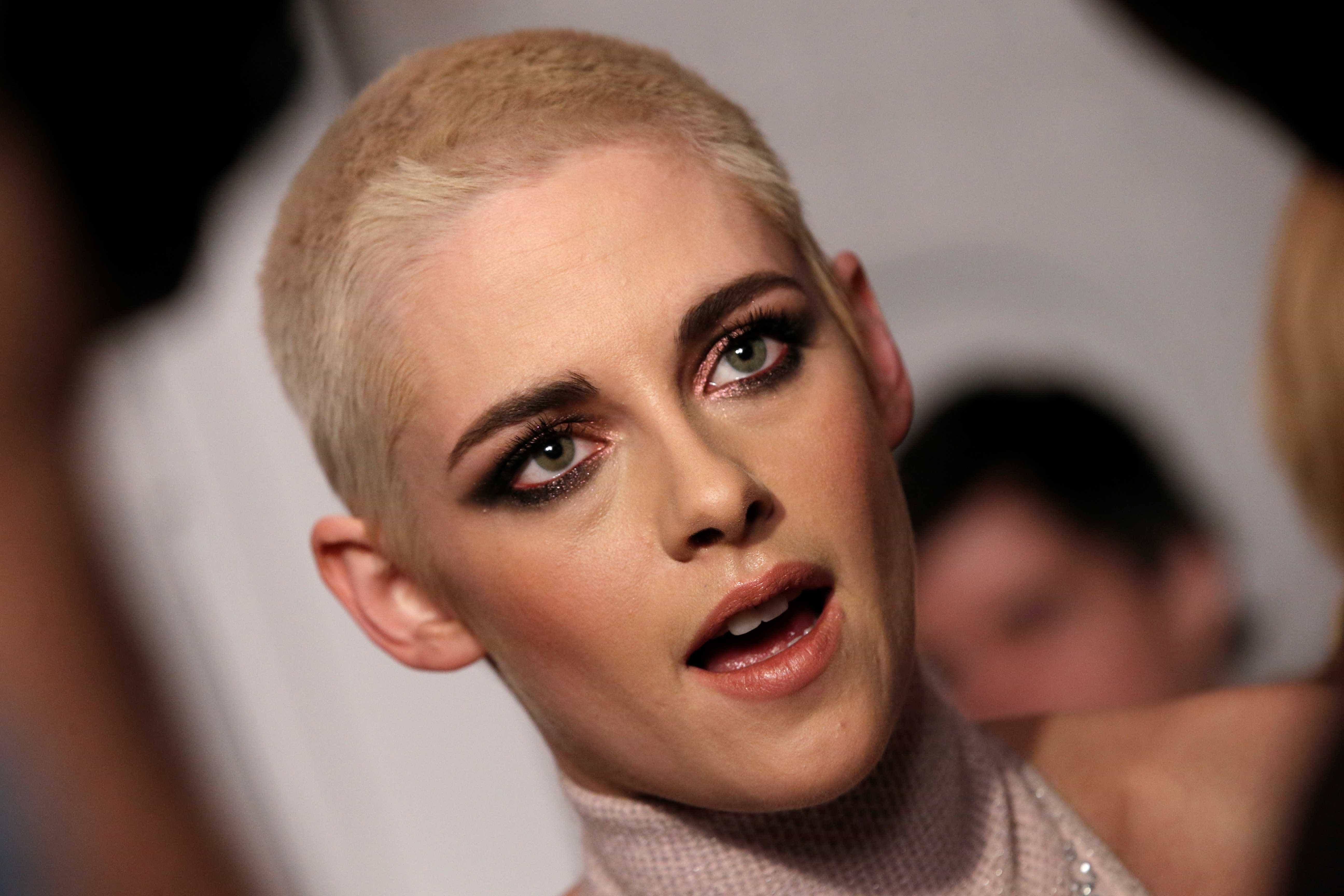 Remake de 'As Panteras' terá Kristen Stewart no elenco