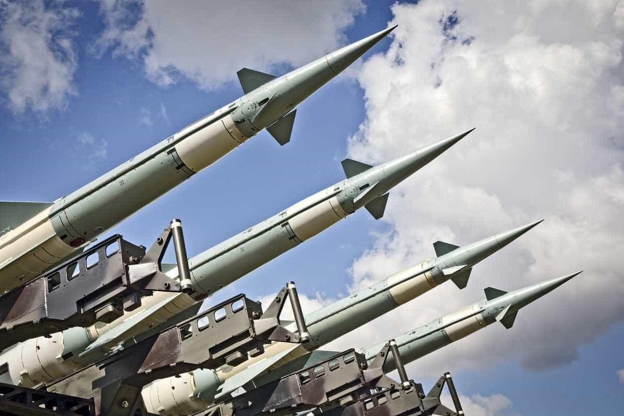 Seul confirma disparos de dois mísseis norte-coreanos