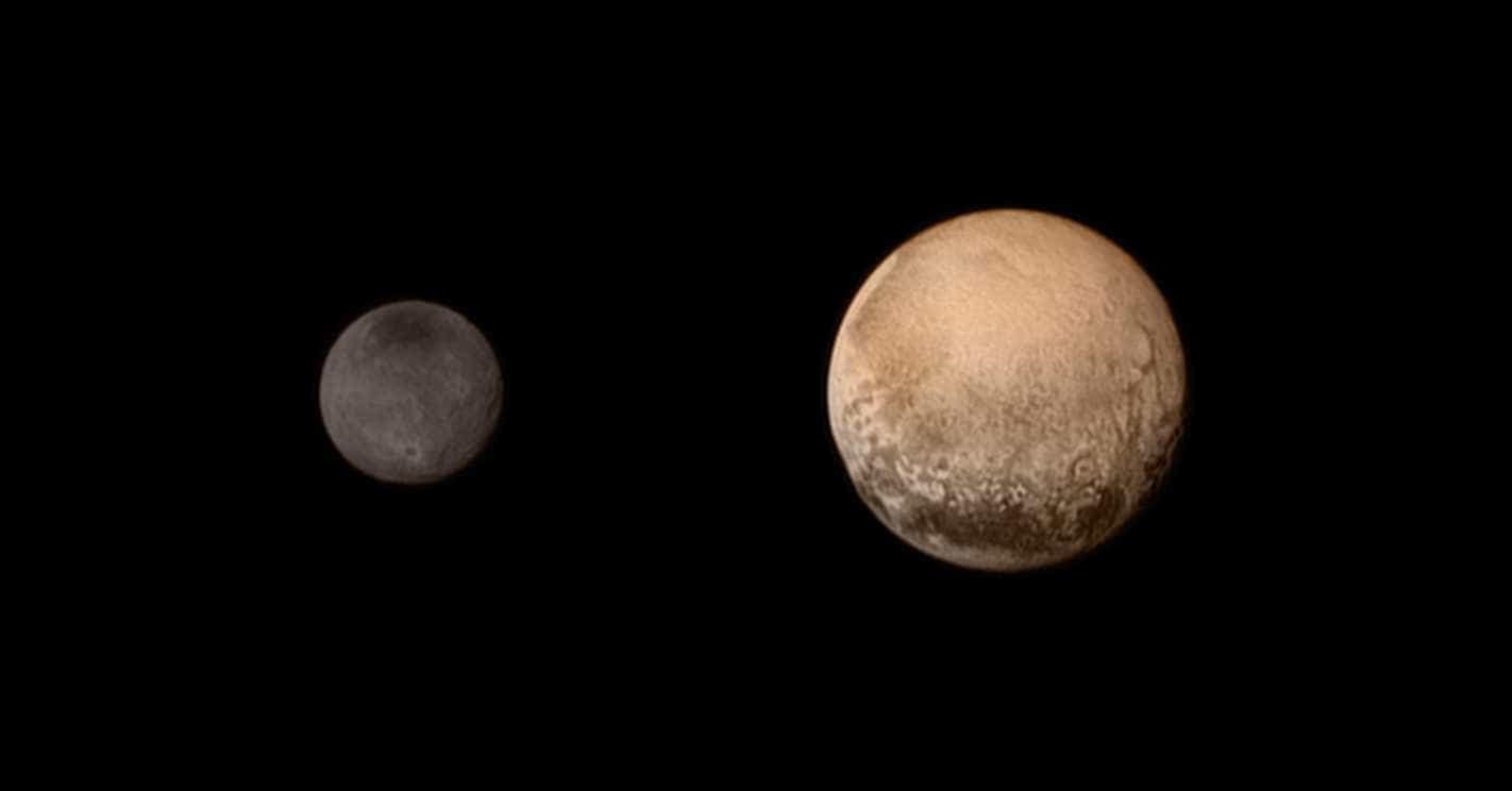 Descoberto planeta infernal com céu de 'titânio'