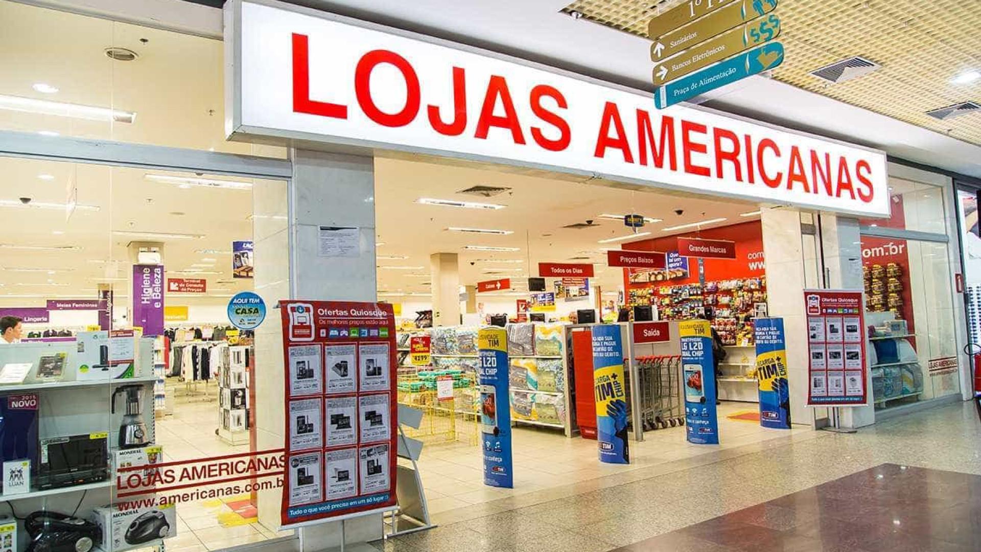ca6bf8fd781 Lojas Americanas oferece 650 vagas de emprego  veja prazo de inscrição