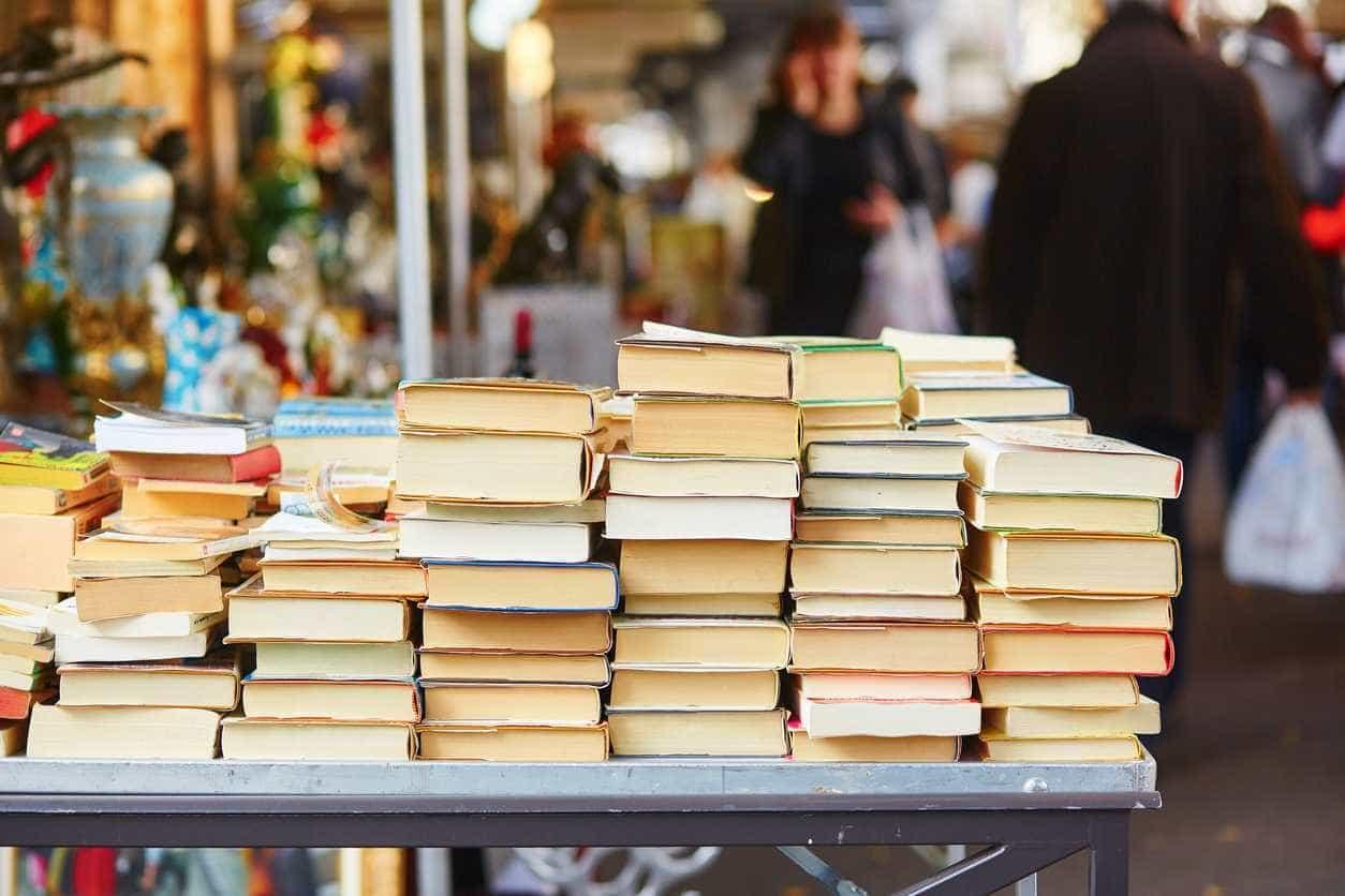 BNDES abre inscrições para apoio a projetos literários