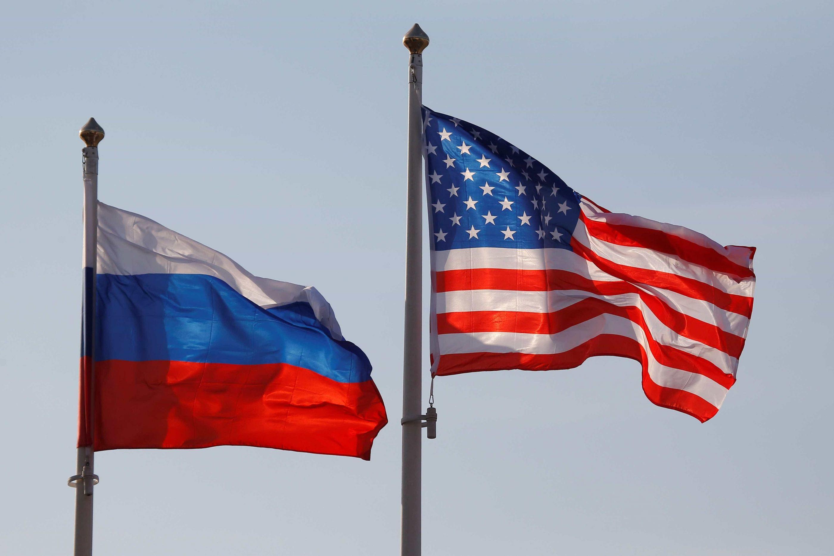 """Rússia está """"profundamente desapontada"""" com decisão de Trump"""