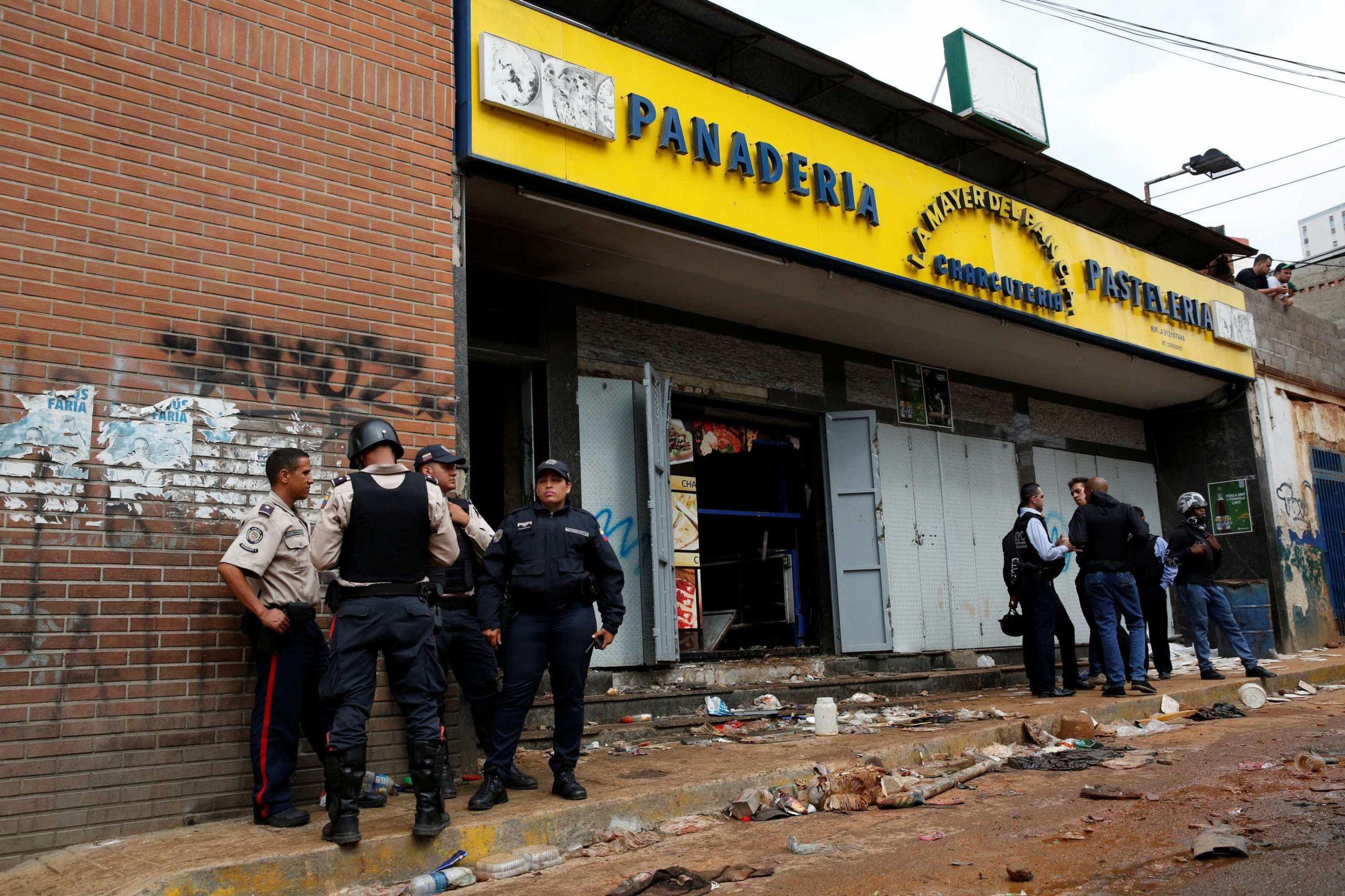 Caracas é a cidade mais violenta do mundo, aponta relatório