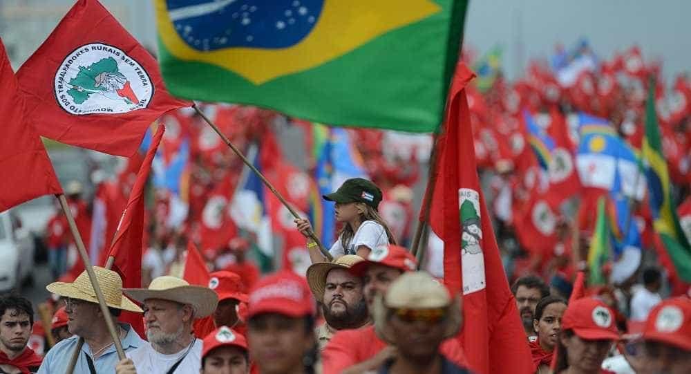 Justiça suspende reintegração de área invadida por sem-terra em 2004
