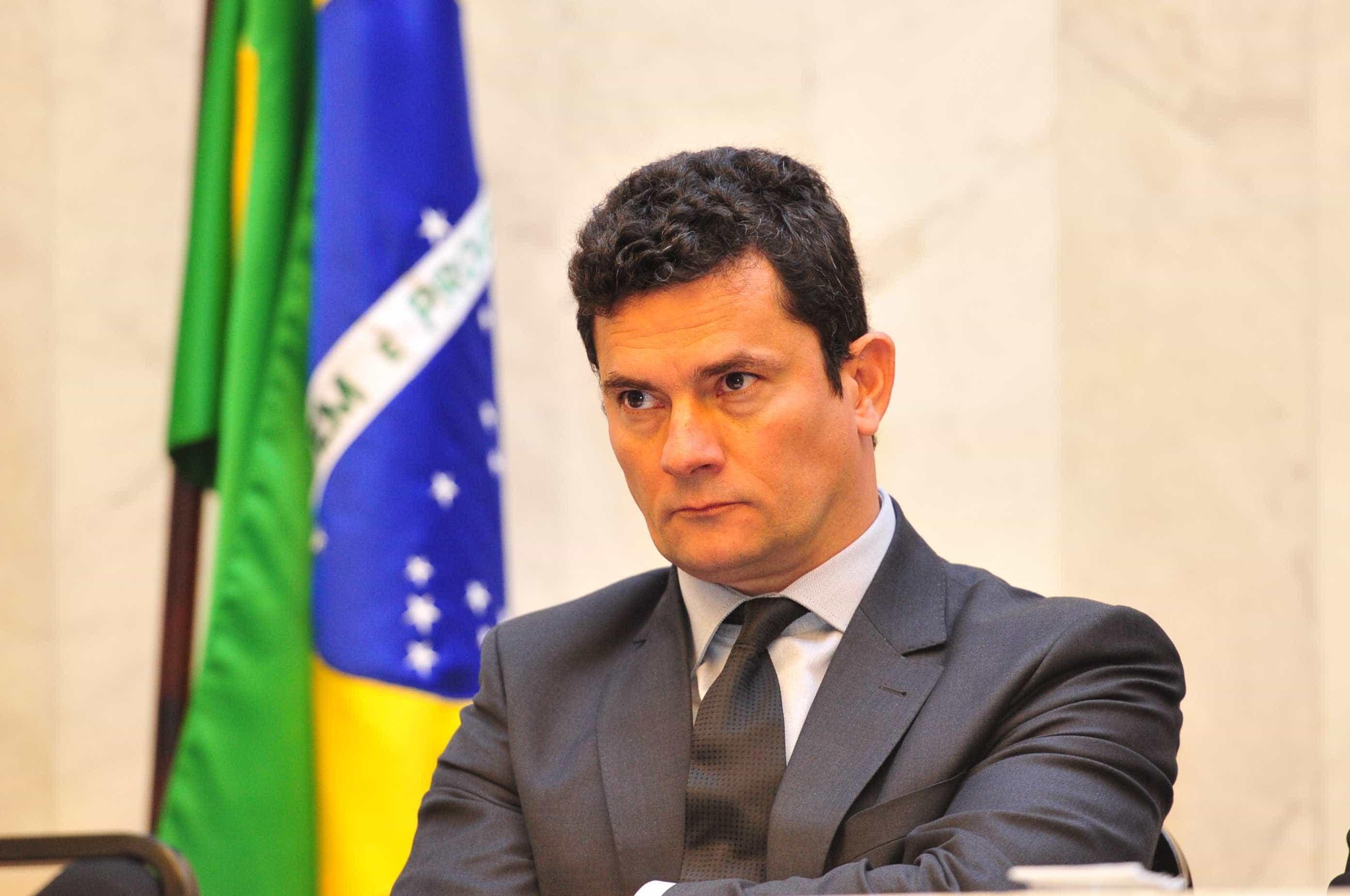 Advogado pede prisão de Moro por 'desobediência à ordem judicial'