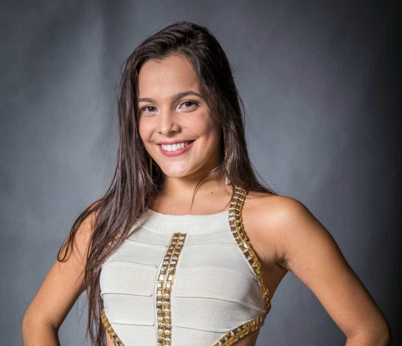 Emilly Araújo está namorando empresário acusado de assédio durante Copa