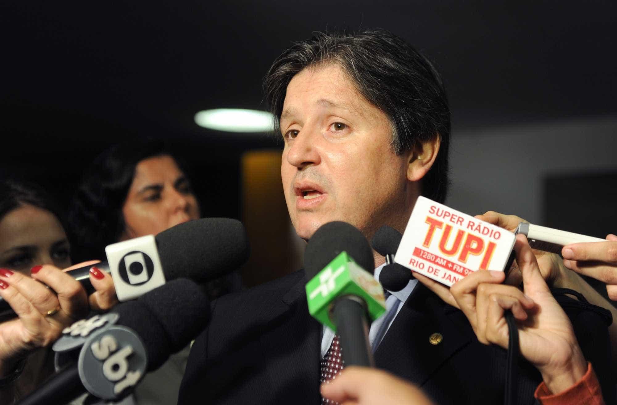 MPF pede condenação de Rocha Loures por caso de mala com R$ 500 mil