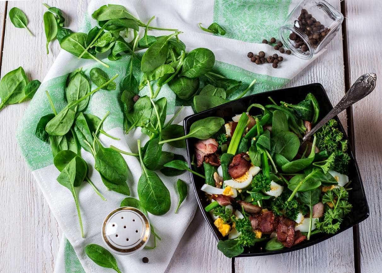 Cinco truques alimentares para combater a deficiência de magnésio
