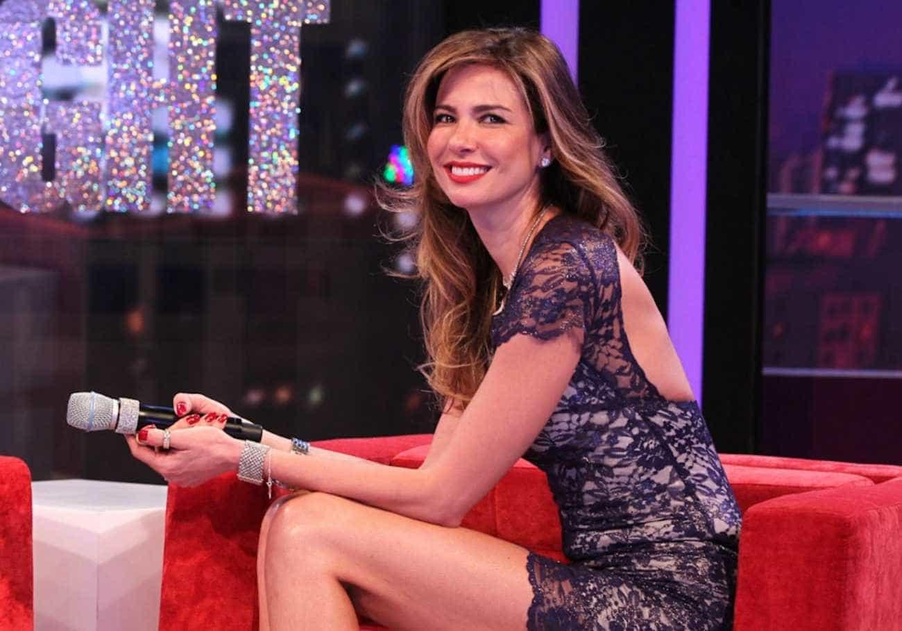 Programas de Luciana Gimenez não dão mais lucro para Rede TV!, diz site