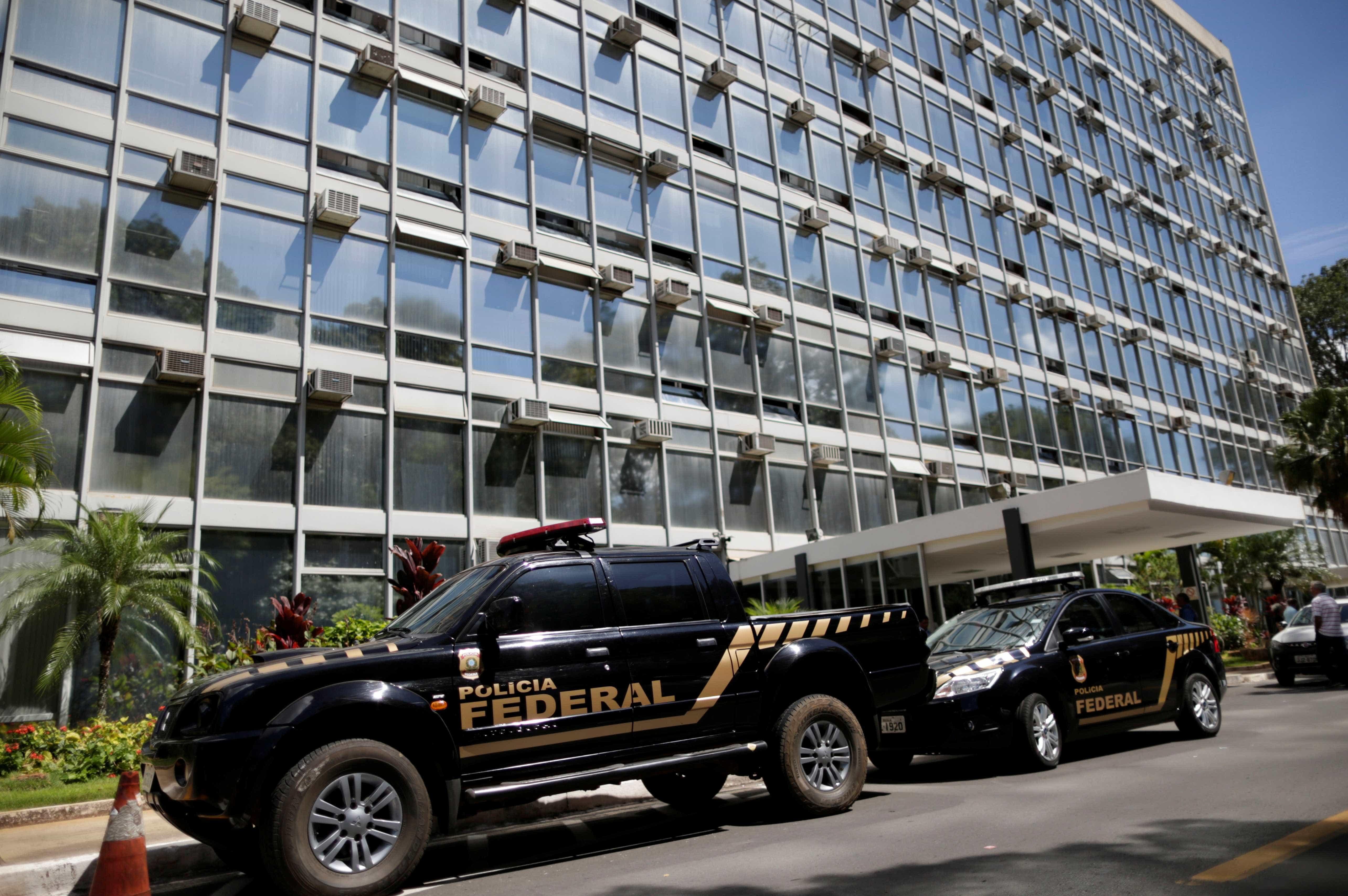 PF prende dono de corretora de valores suspeito de lavagem de dinheiro