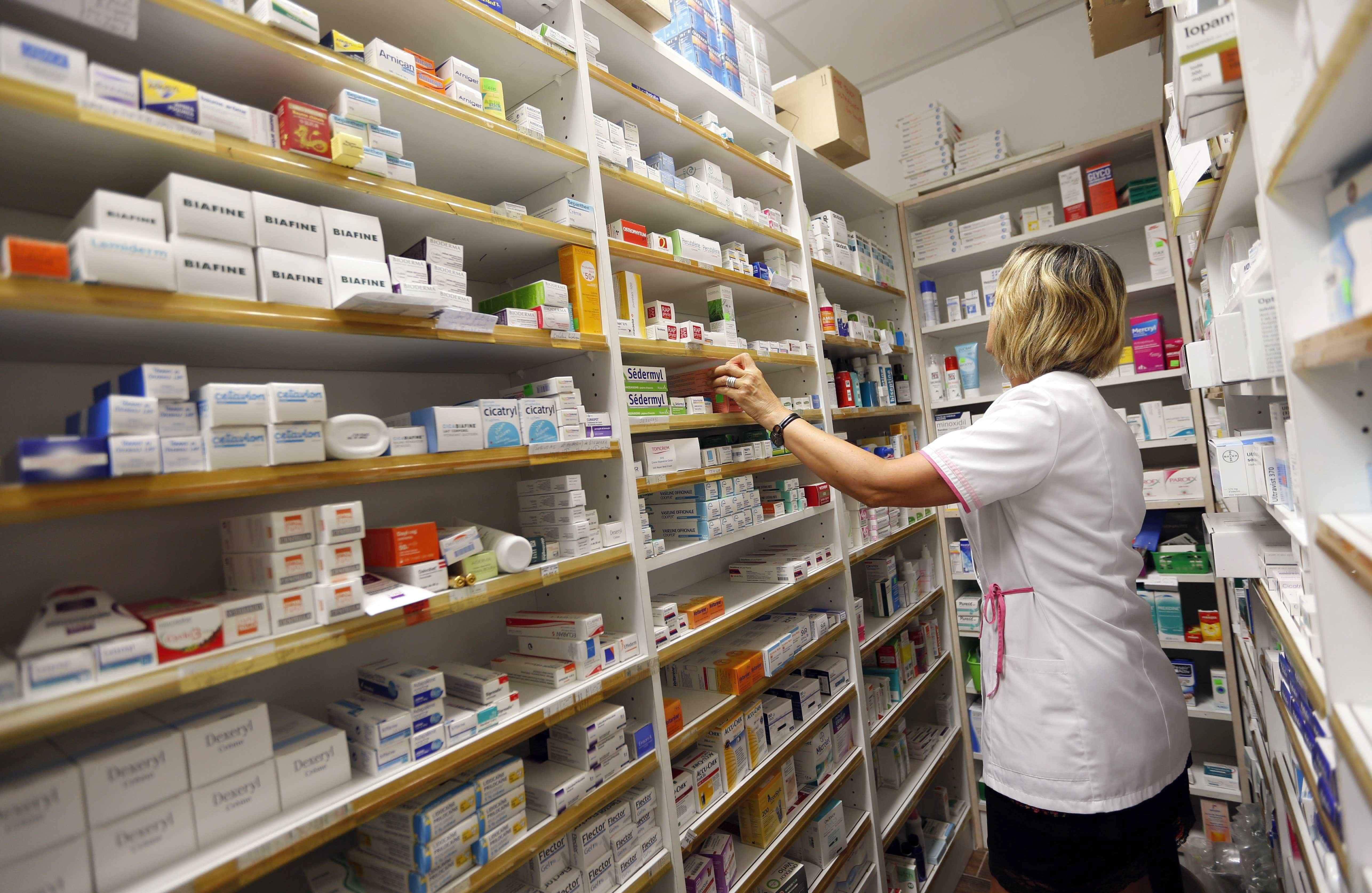 Preços dos remédios devem subir até 4,3%