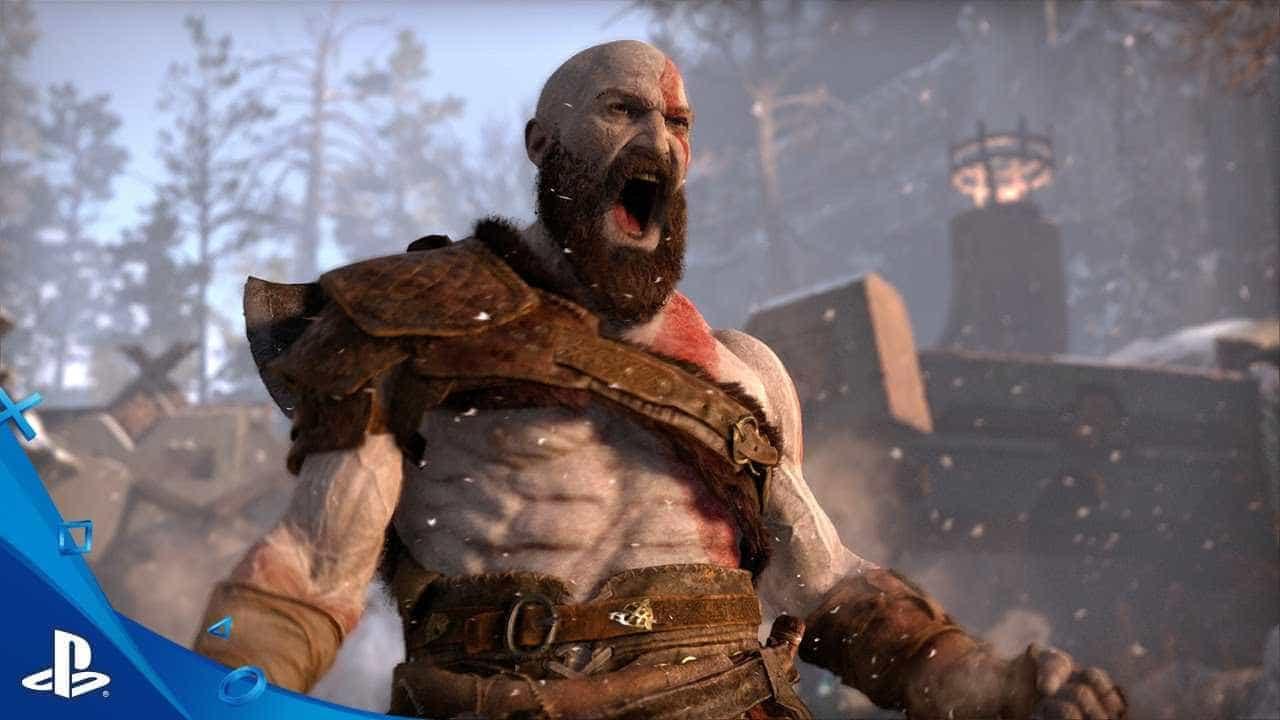 Com 'God of War' e 'Battlefield V', 2018 foi repleto de continuações