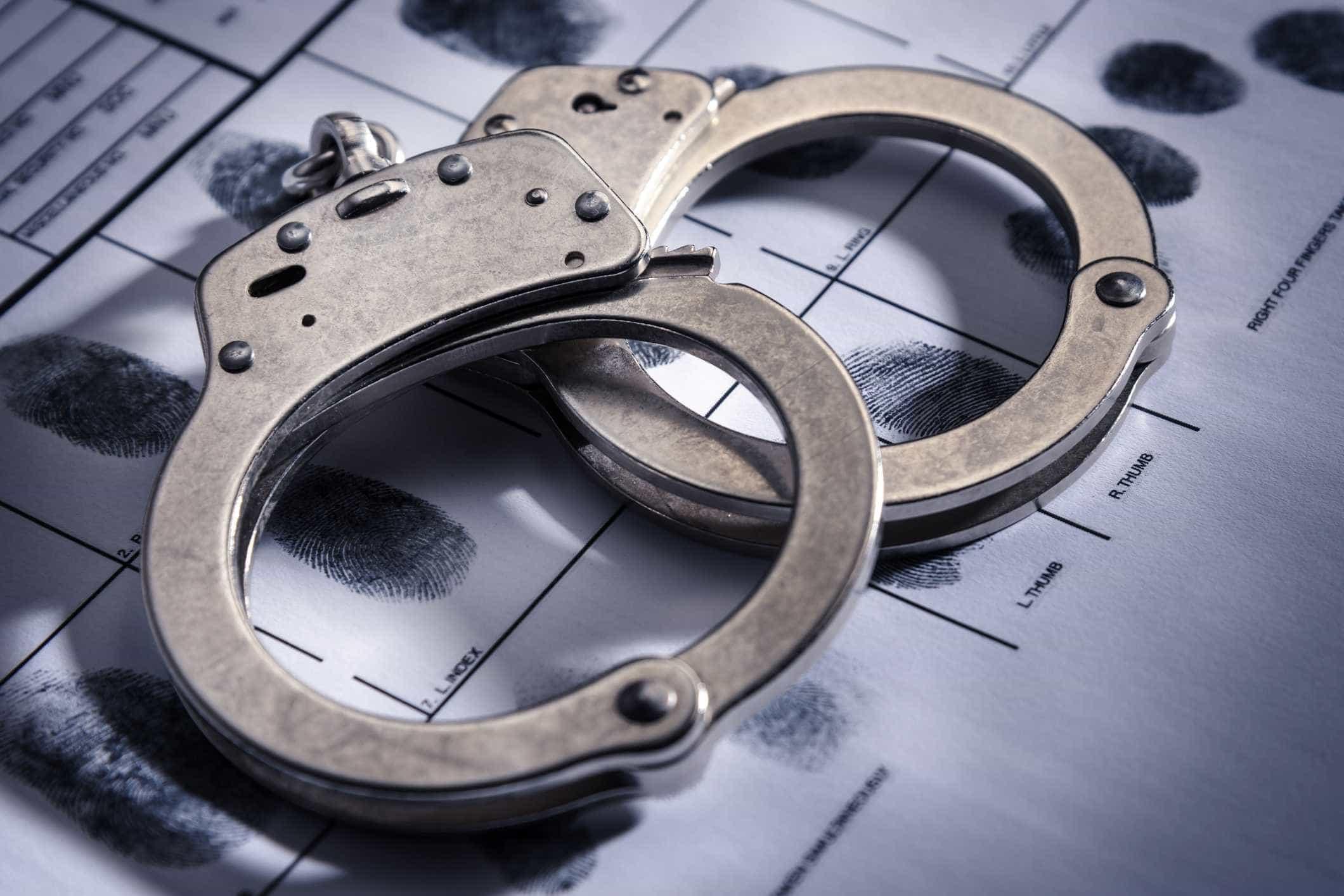 Acusado de matar funcionária do Ministério dos Direitos Humanos é preso