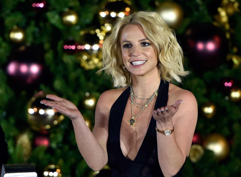 Ex de Britney Spears exige aumento de pensão alimentícia