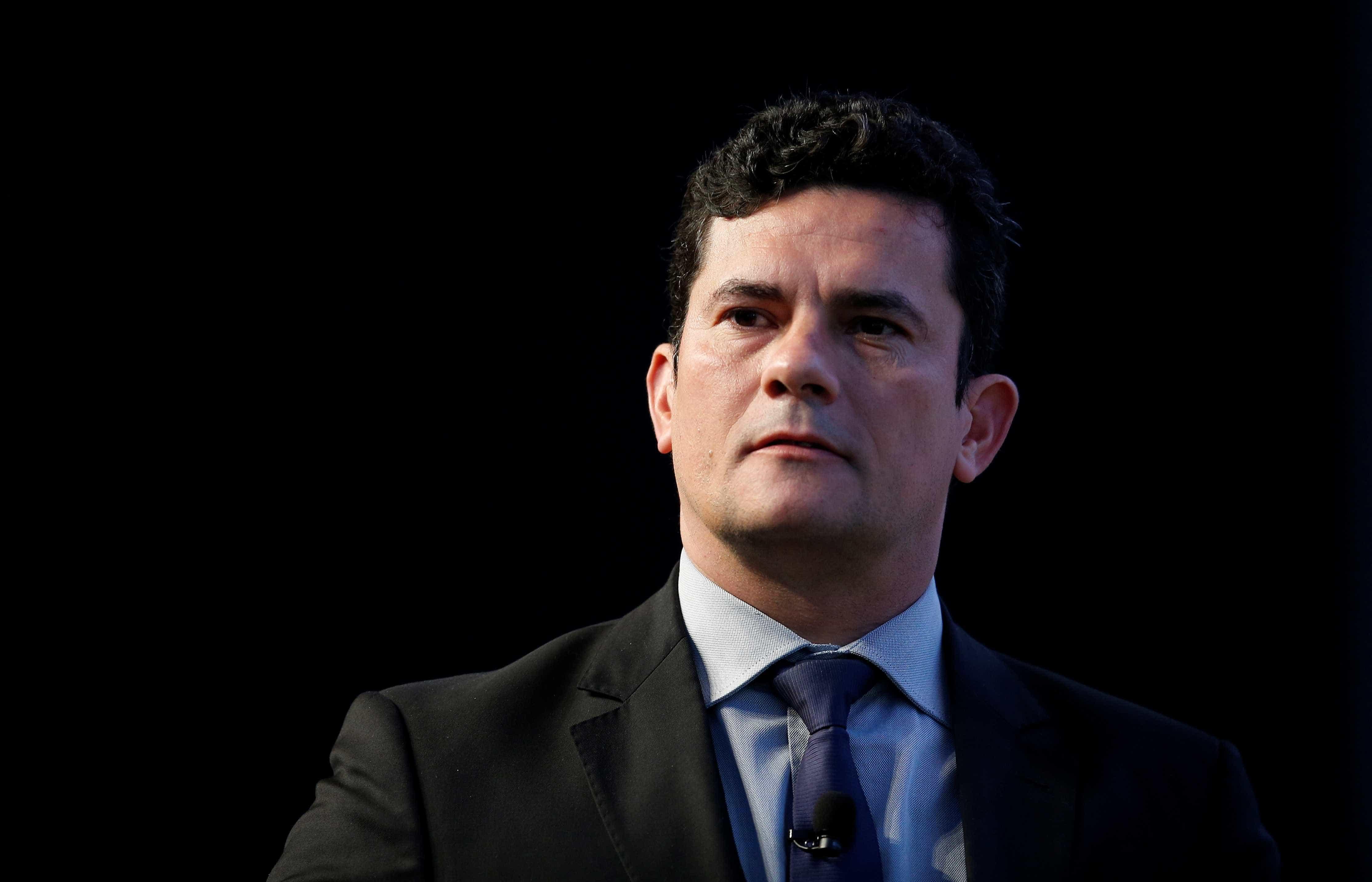 'Corrupção seguirá', afirma Sérgio Moro no México