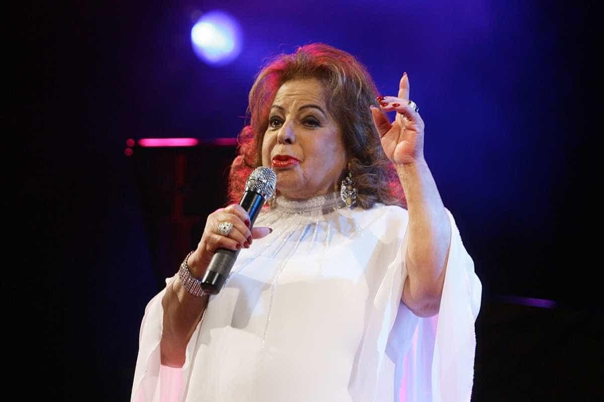 Show de Angela Maria e Nelson Gonçalves ganha álbum após 40 anos