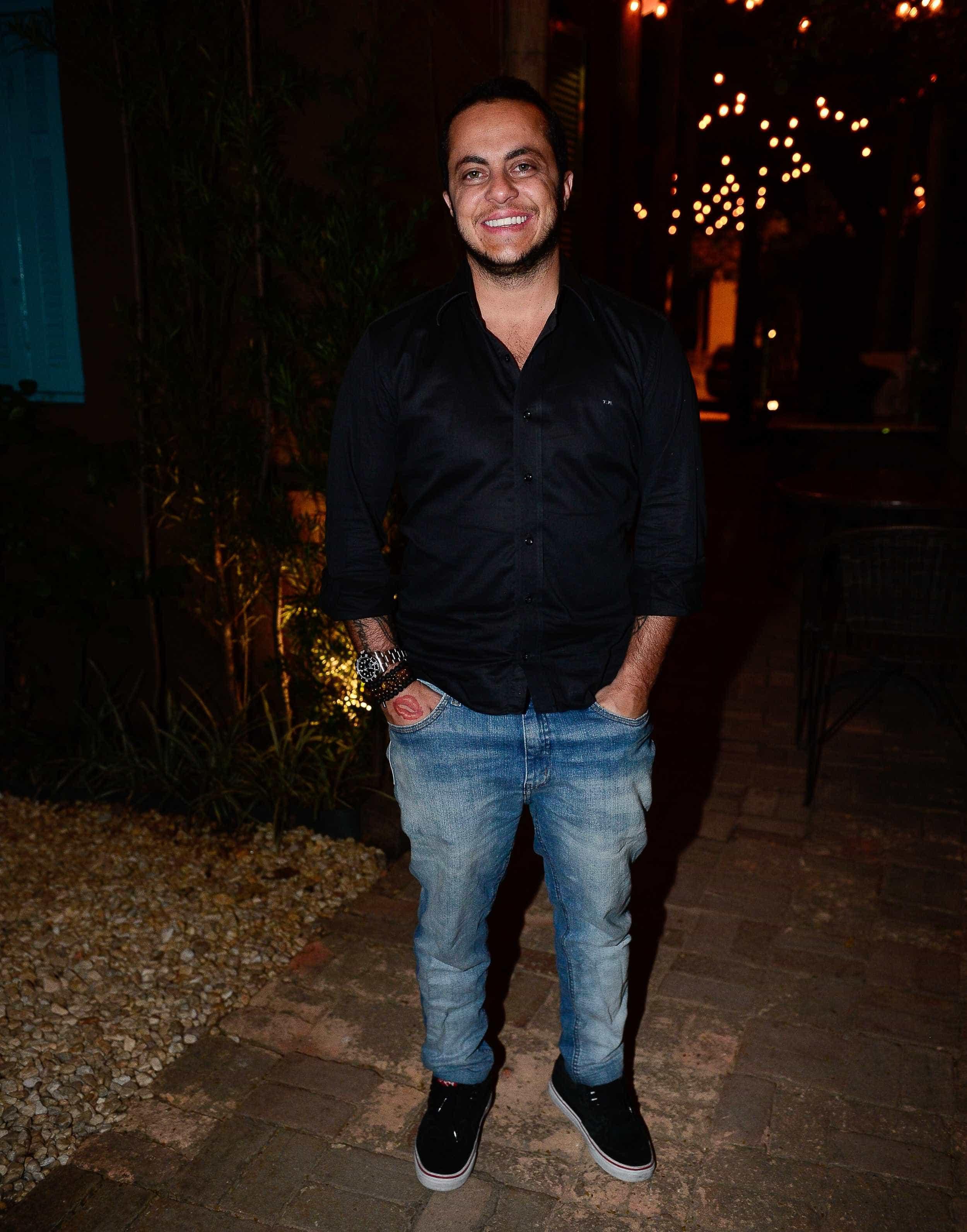 Vereador Camilo Cristófaro tem mandato cassado e Thammy Miranda assume