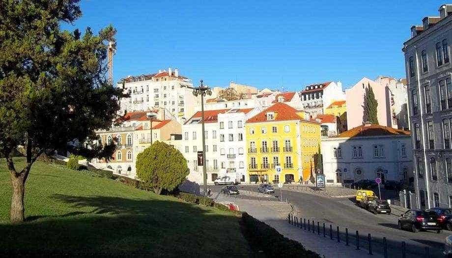 Romance: os lugares para estar com seu amor em Portugal