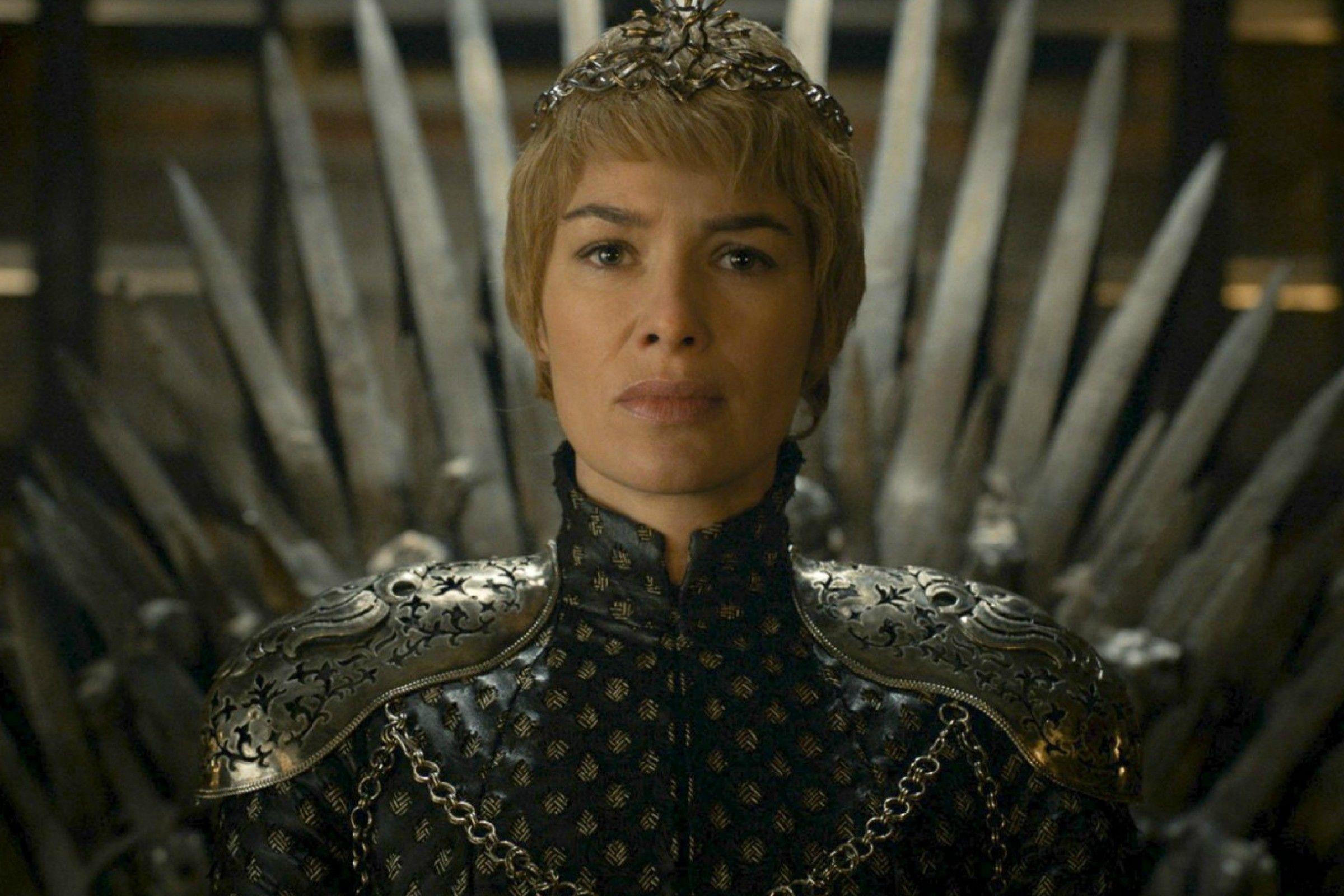 Oficial: última temporada de 'Game of Thrones' estreia em abril