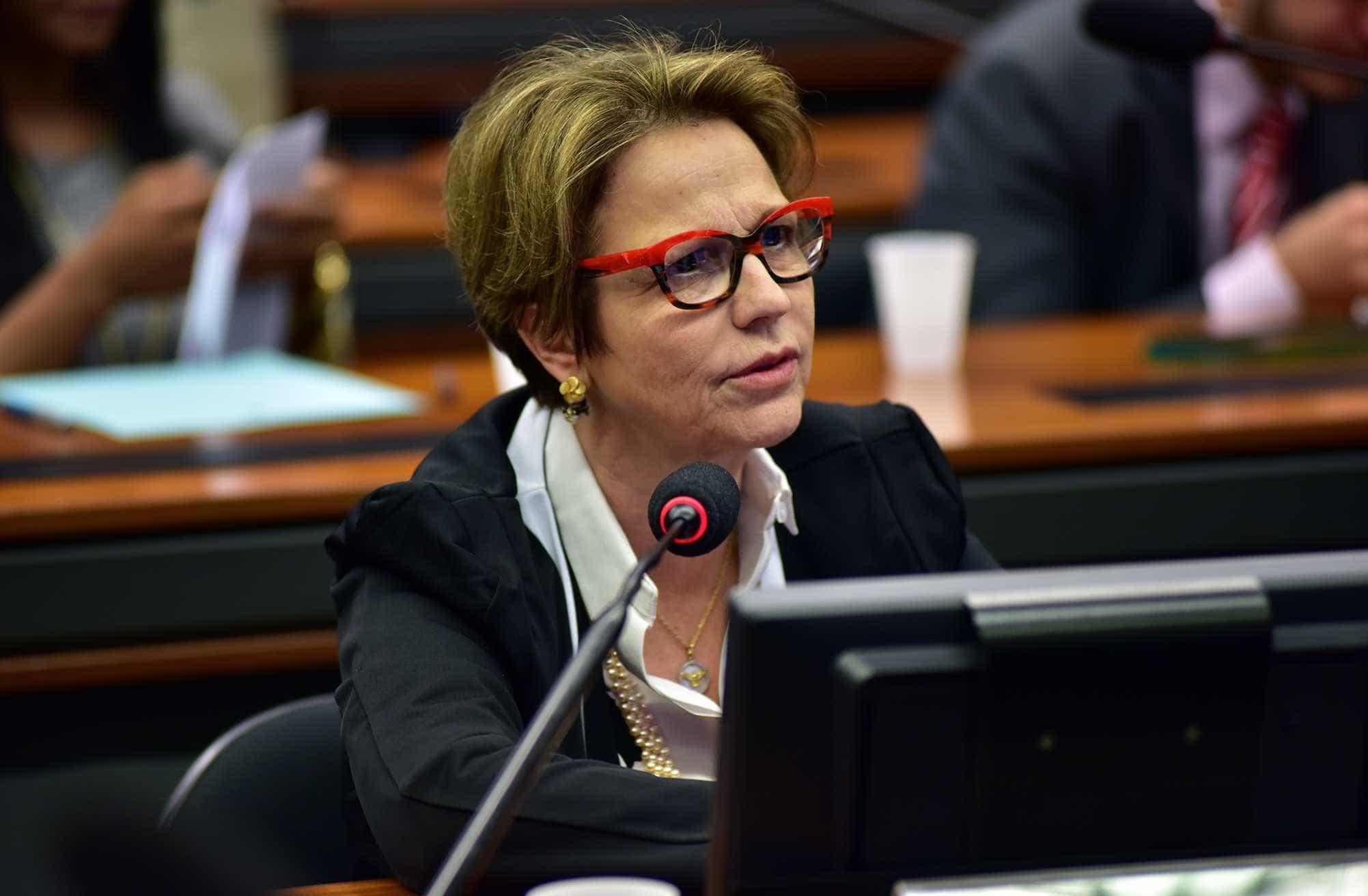 Futura ministra da Agricultura quer bônus para ruralista cumprir lei