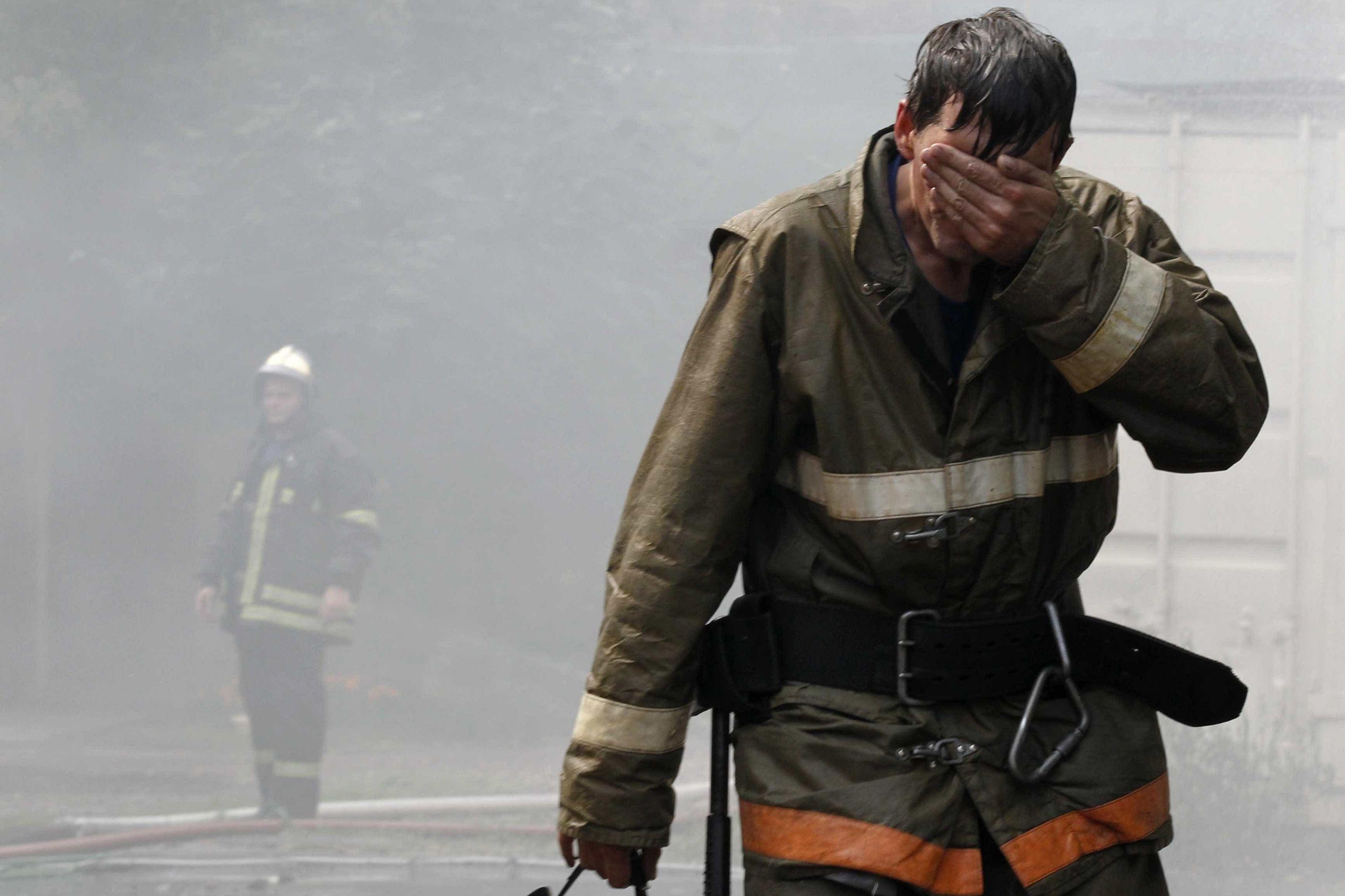 Número de mortos em desabamento de edifício na Rússia sobe para sete