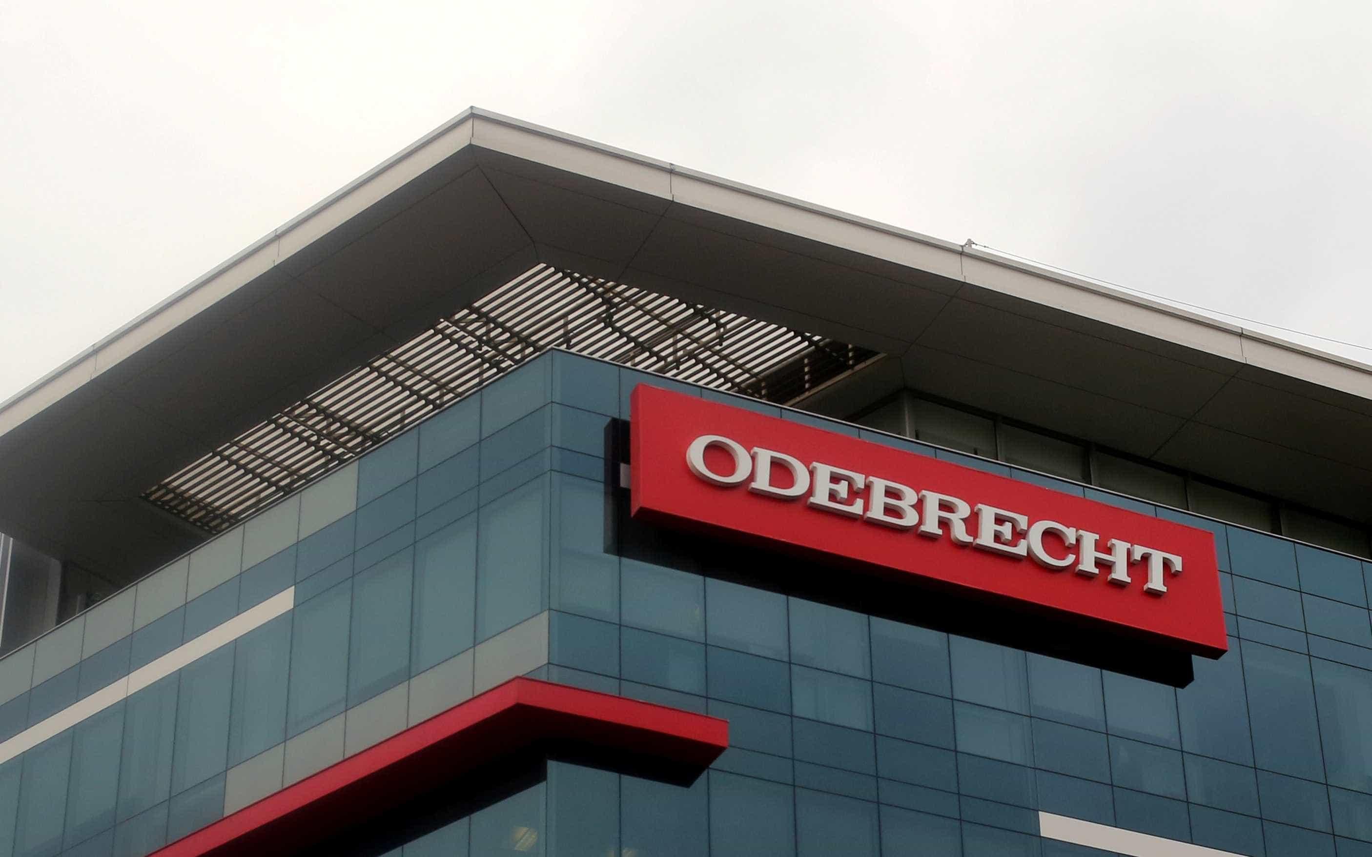 Odebrecht tem nota rebaixada pela S&S após deixar de pagar dívida
