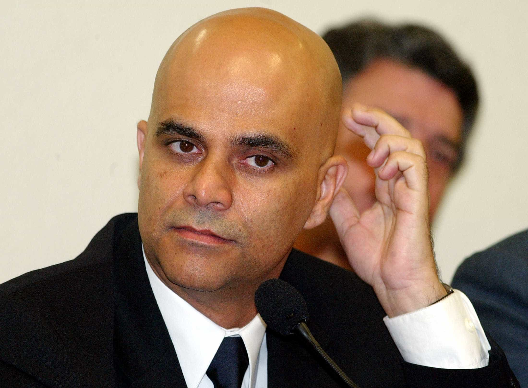 Marcos Valério: 'As facções criminosas estão dentro dos partidos'