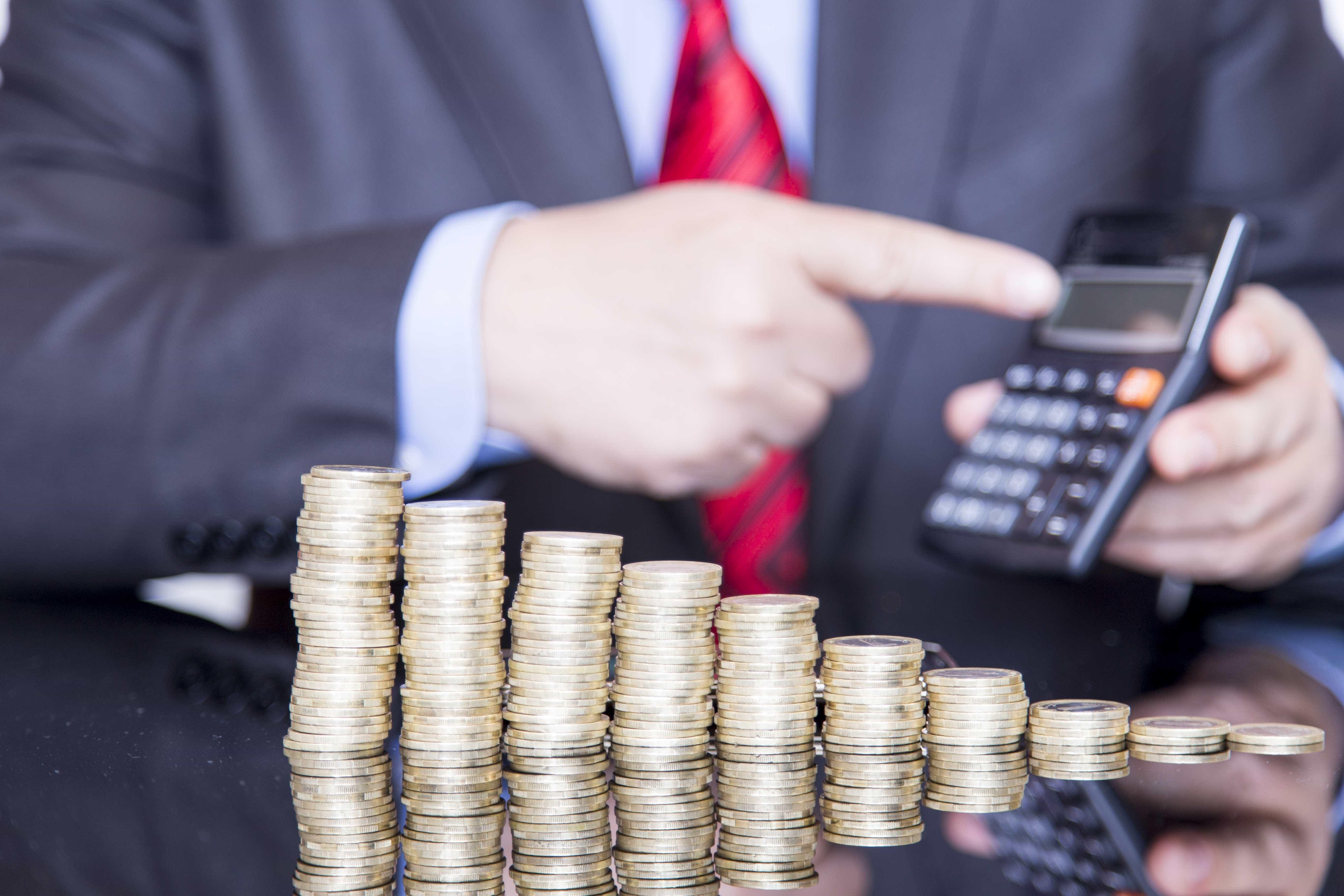 Mercado reduz estimativa de inflação pela sétima vez