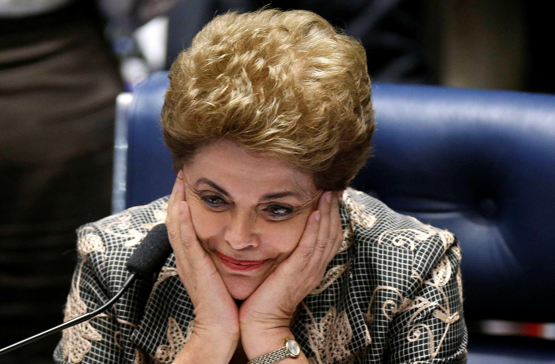 Dilma lidera disputa pelo Senado mineiro
