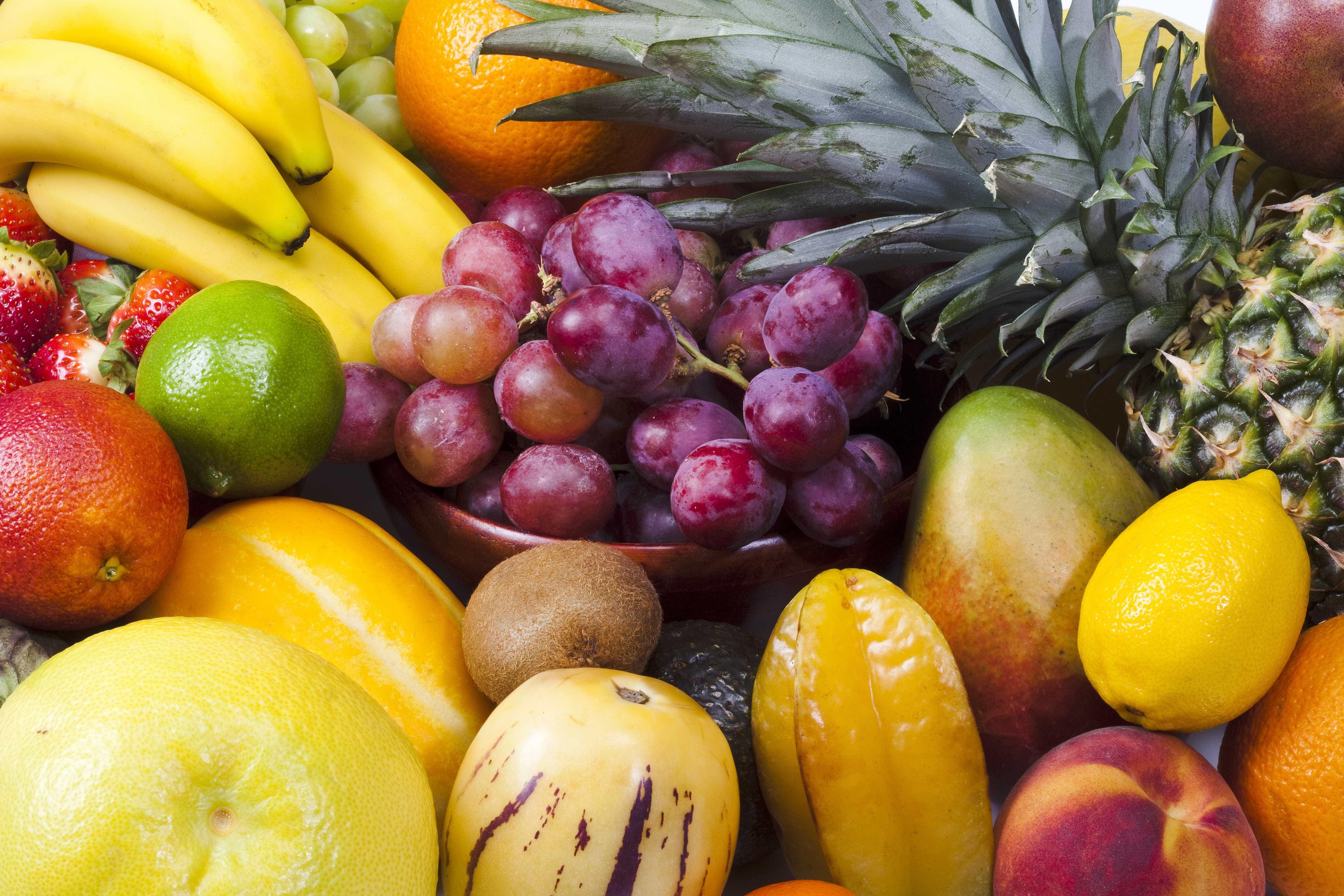 Você sabe qual a fruta mais popular do mundo?