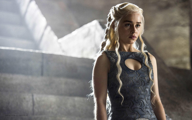 Emilia Clarke conta que teve 2 aneurismas durante filmagens de GoT