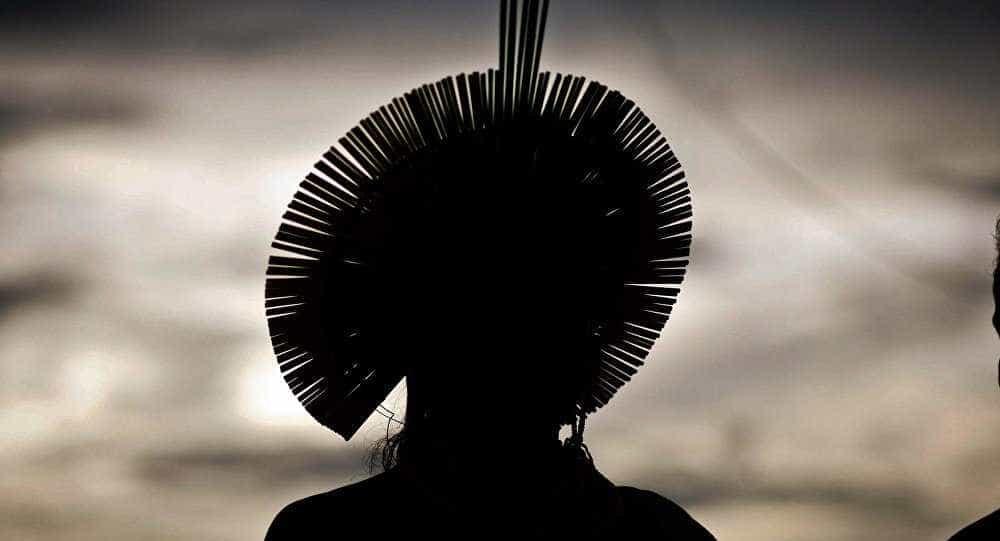 Terra indígena é invadida por grileiros em Rondônia