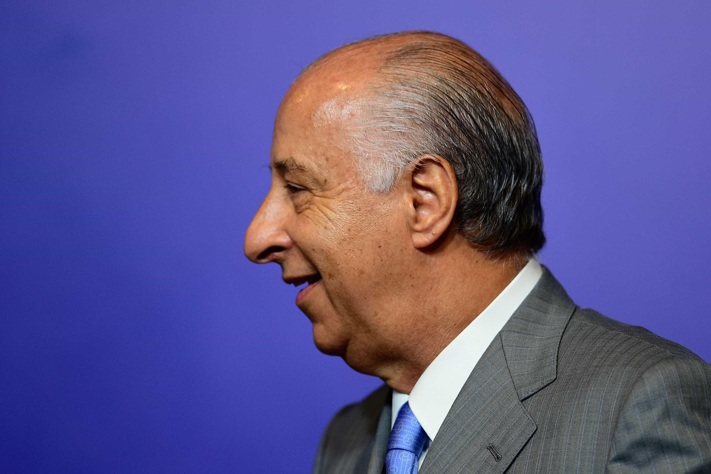 Grupo de 33 conselheiros cobra expulsão de Del Nero do Palmeiras