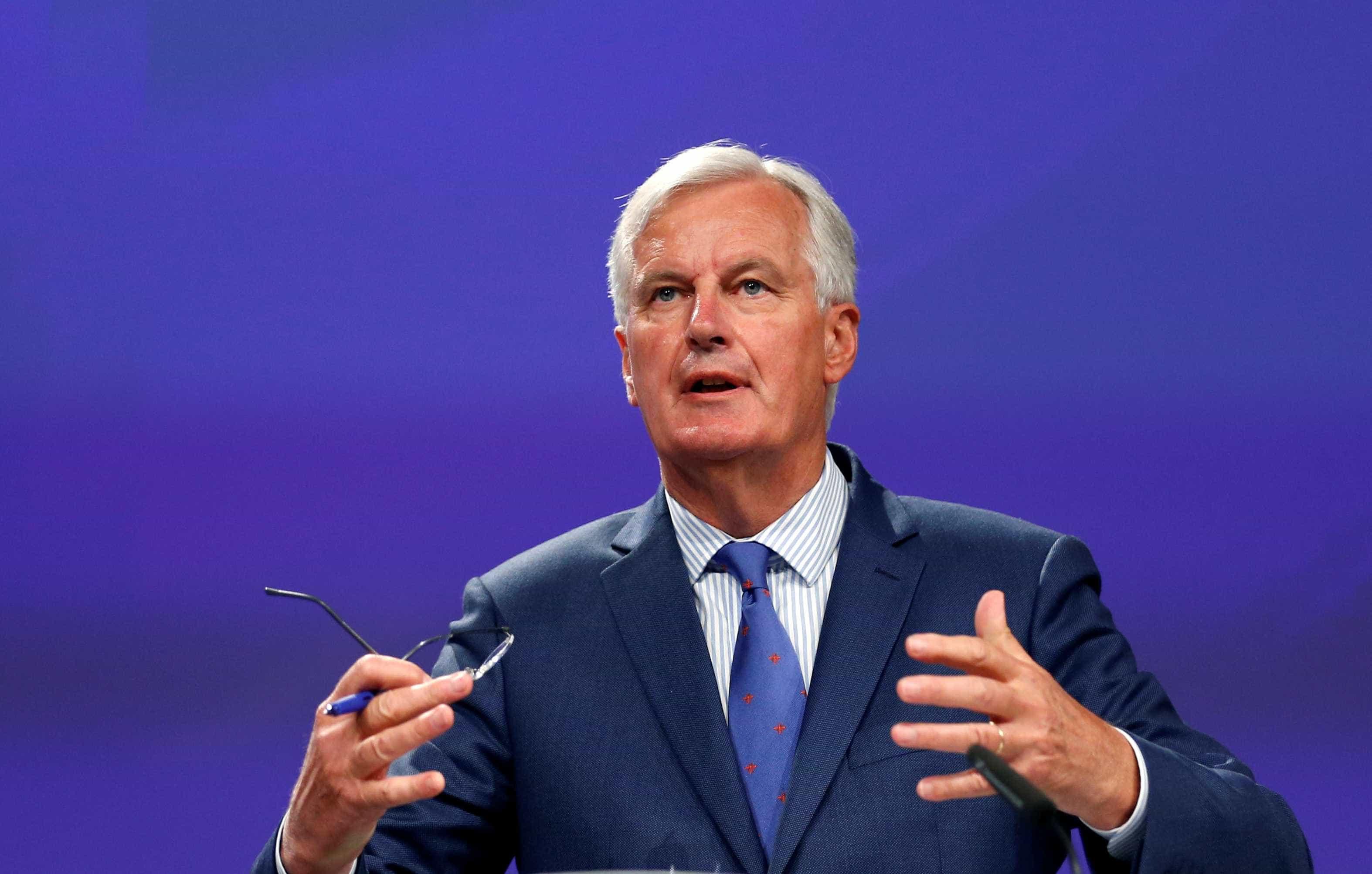 'Brexit sem acordo é o cenário mais provável', diz União Europeia