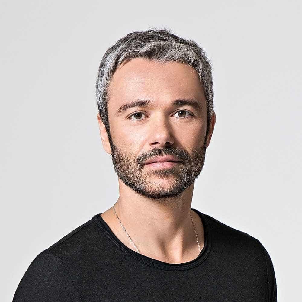 Angelo Paes Leme volta à Globo após 14 anos