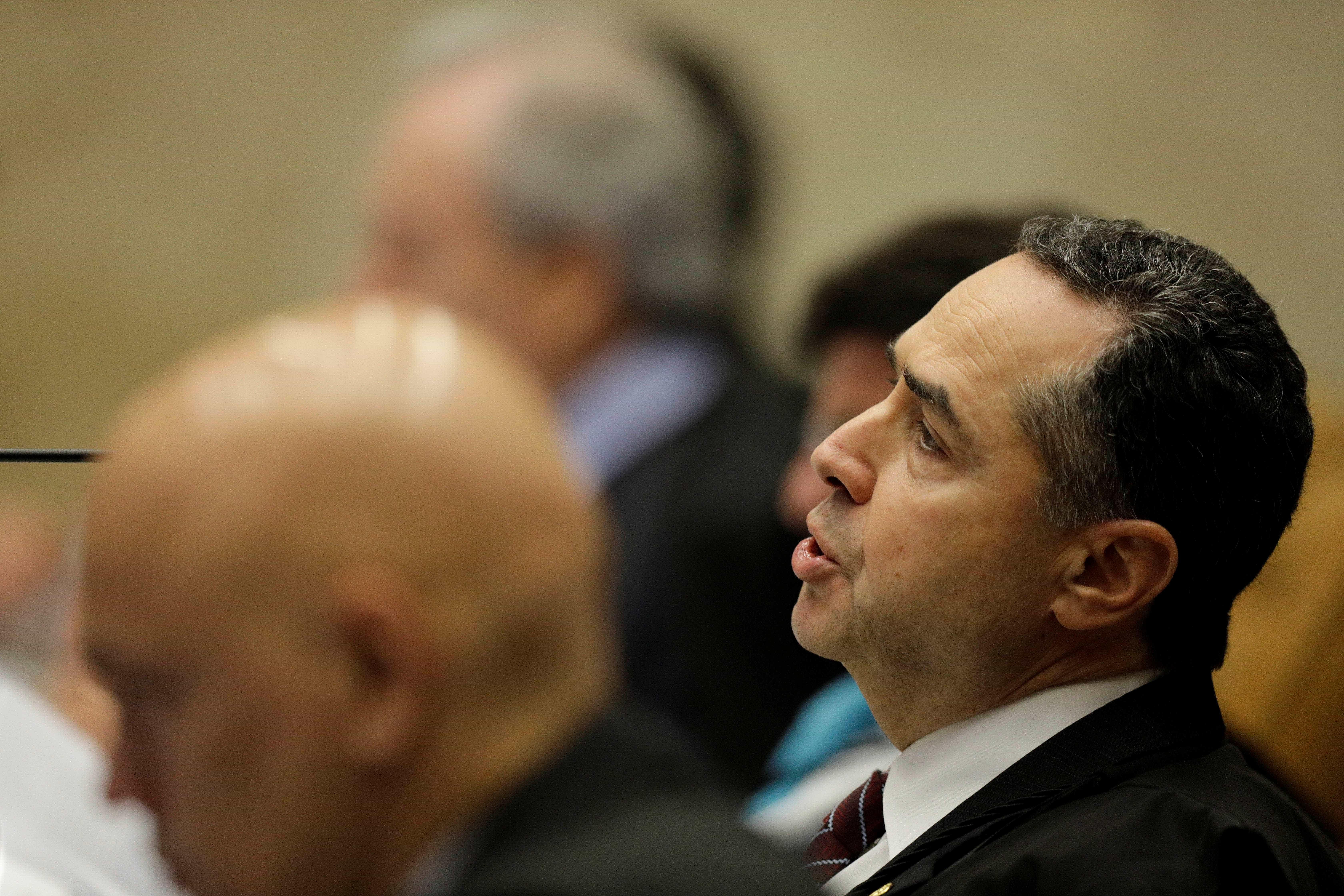 Barroso: presidencialismo de coalizão decide qual parceiro pode roubar
