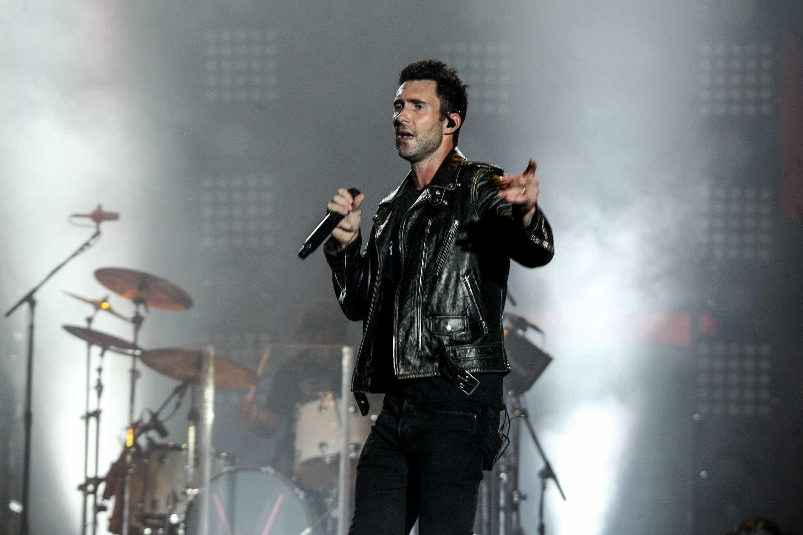 Maroon 5 será atração do intervalo do próximo Super Bowl, diz revista