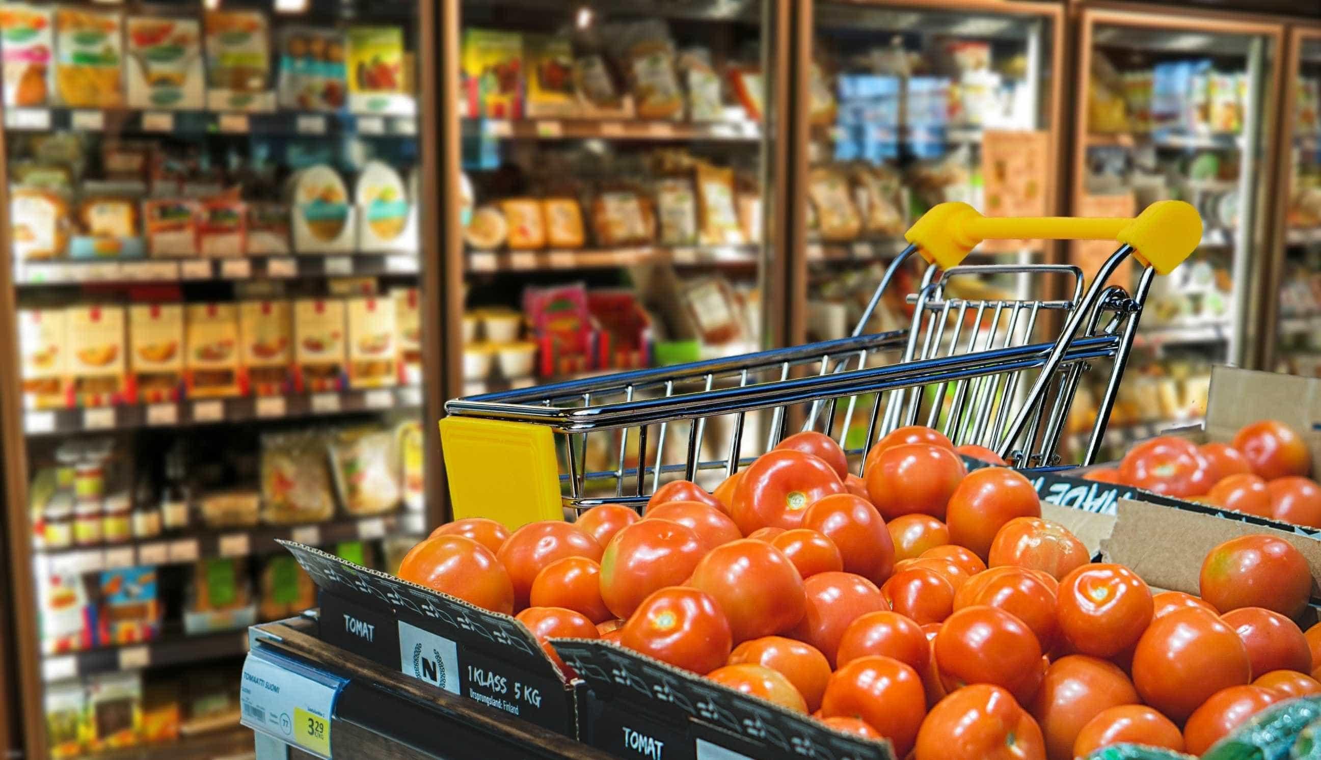 Inflação oficial fecha 2018 em 3,75%
